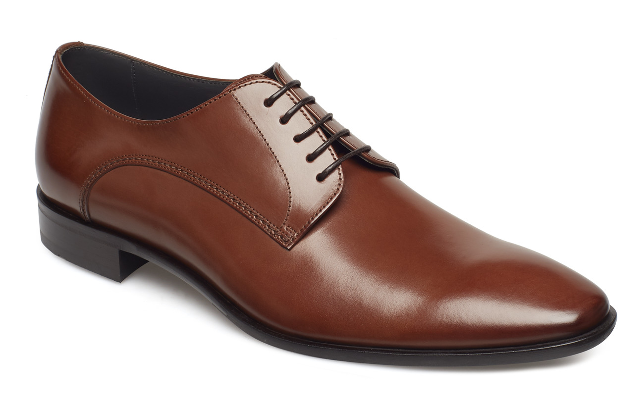 BOSS Carmons - MEDIUM BROWN