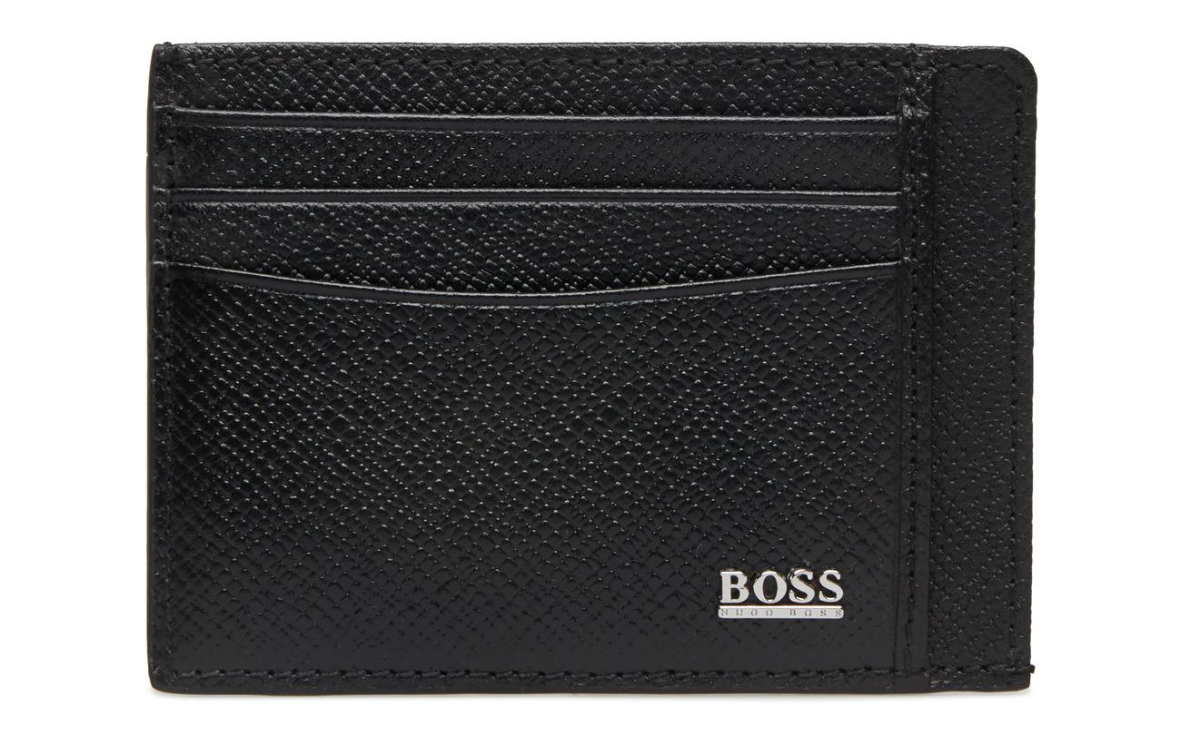 BOSS Business Signature_Card 19PS - BLACK