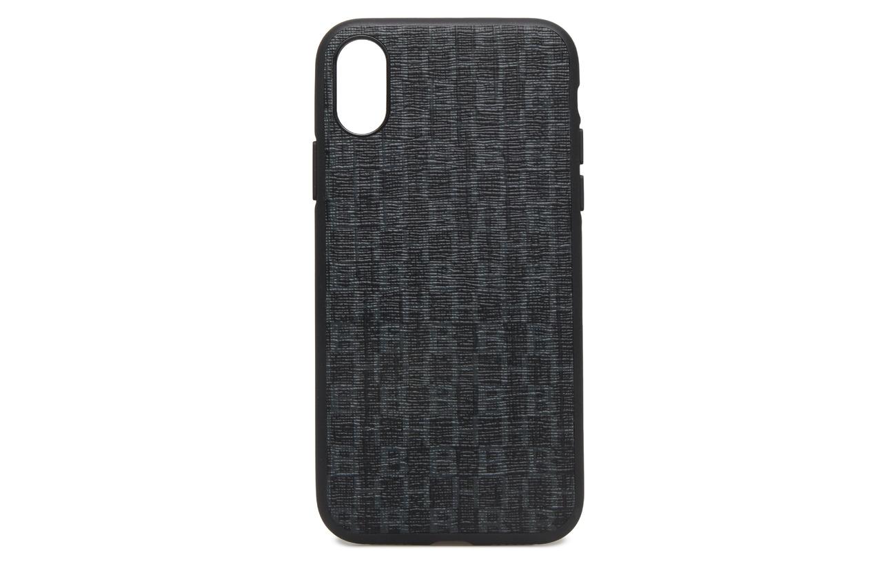 BOSS Business Wear Metropole_Phone 10 - BLACK