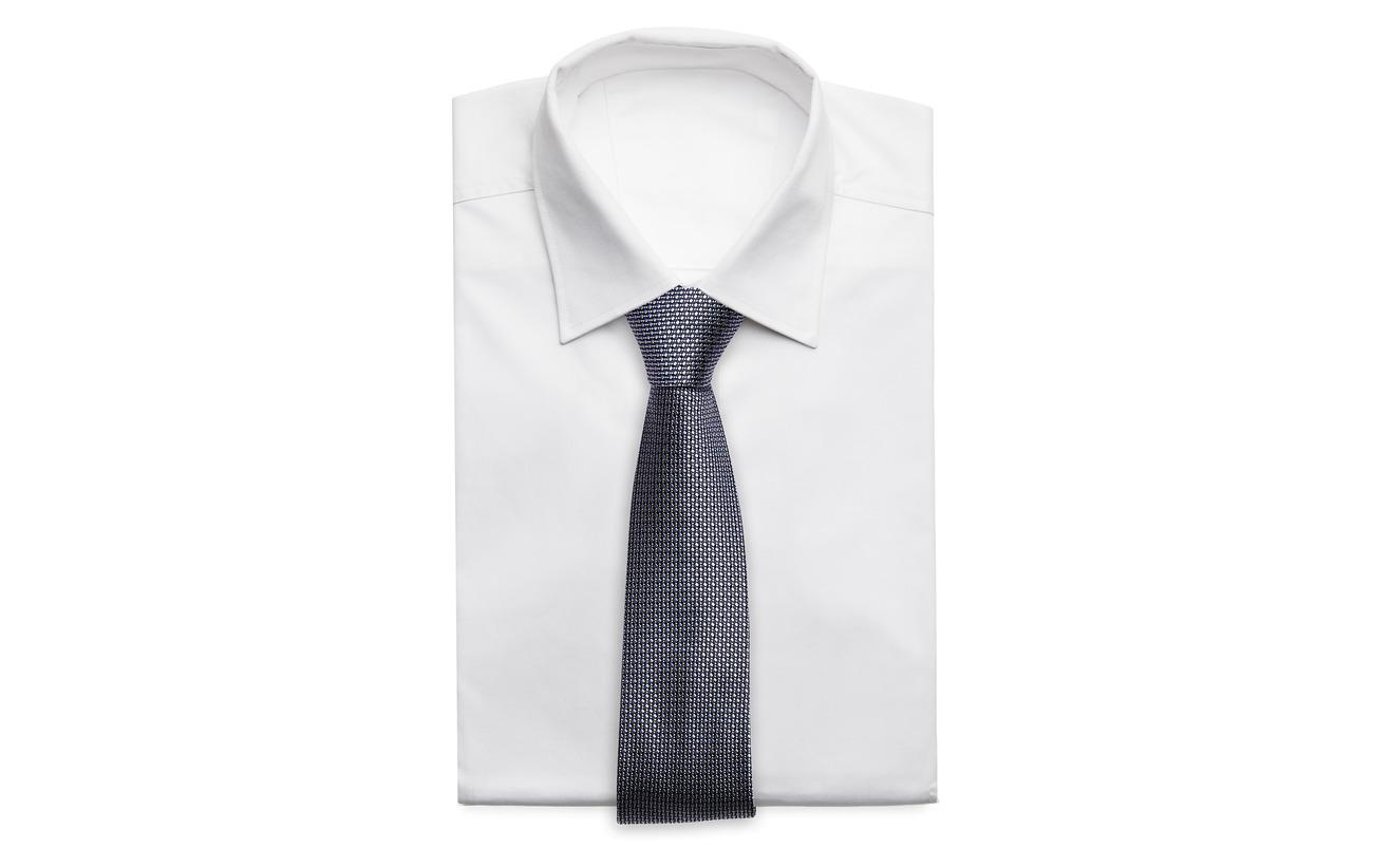 BOSS Business Tie 7,5 cm - LIGHT/PASTEL PURPLE