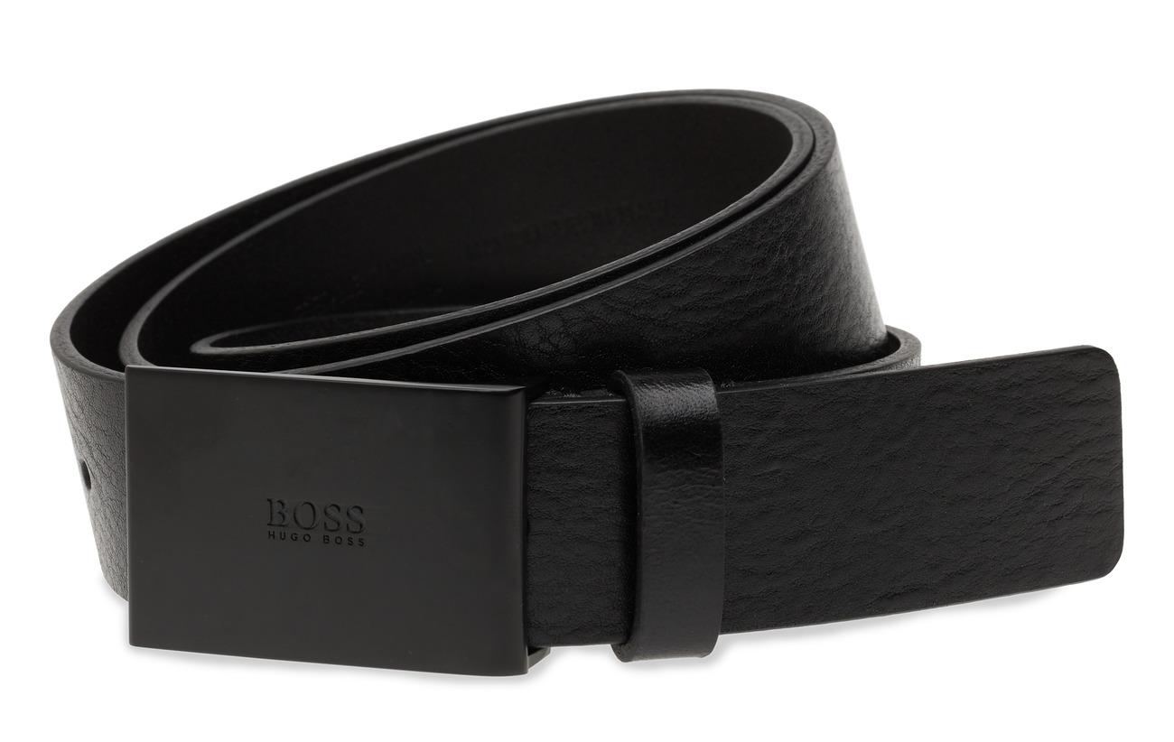 BOSS Business Tion_Sz35 - BLACK