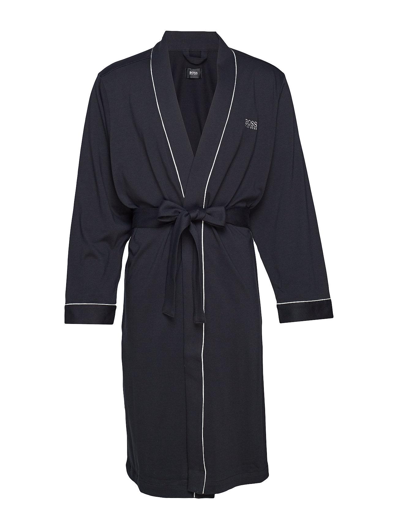 BOSS Business Wear Kimono BM - BLACK