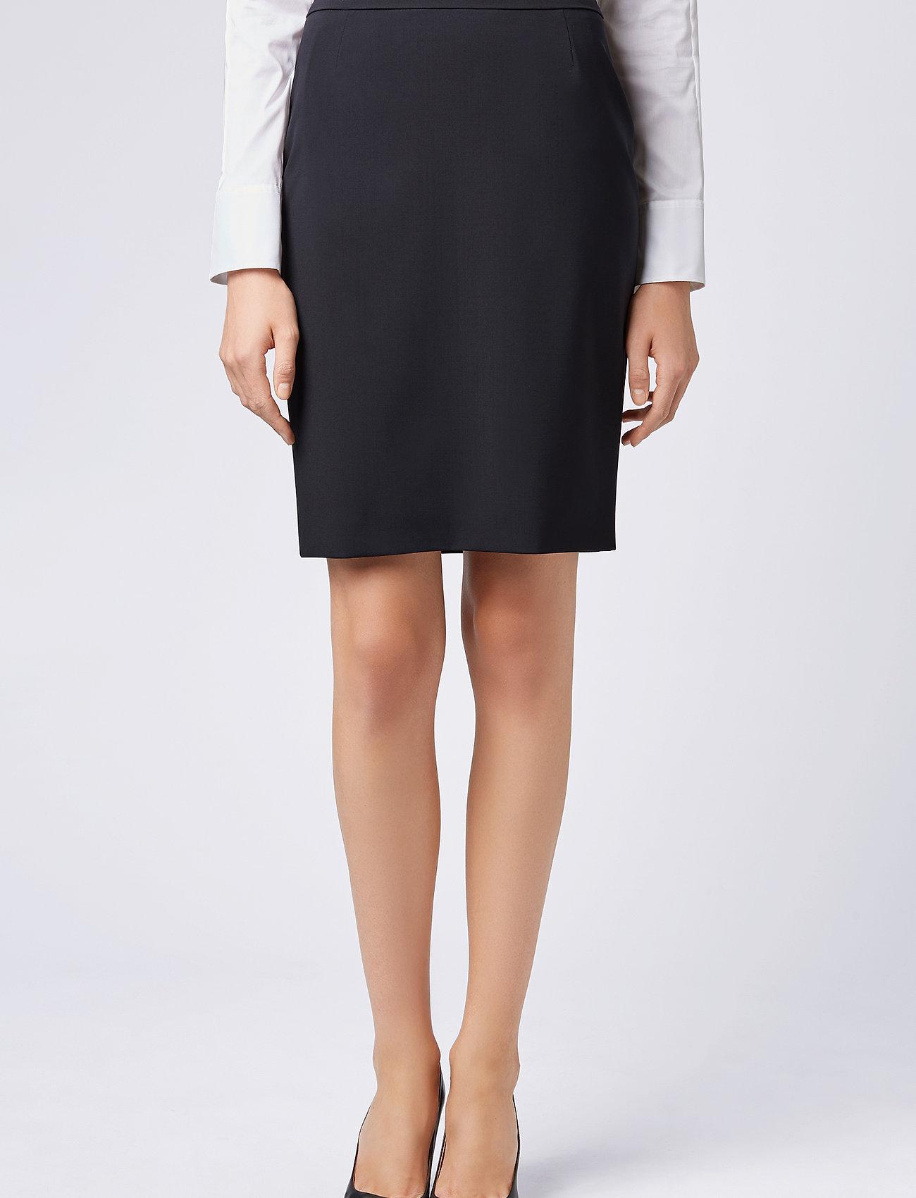 BOSS - Vilea - midi kjolar - open blue - 0
