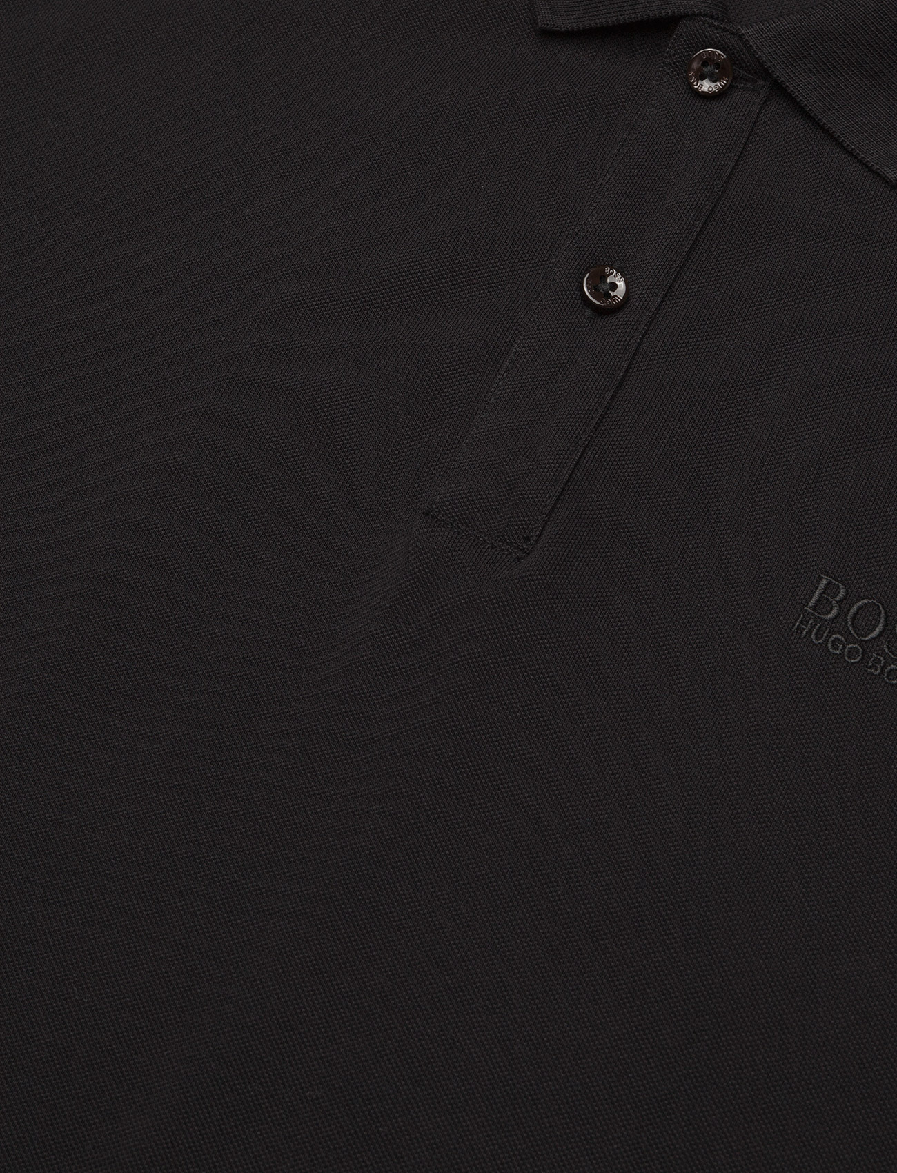 BOSS - Pallas - kurzärmelig - black - 1