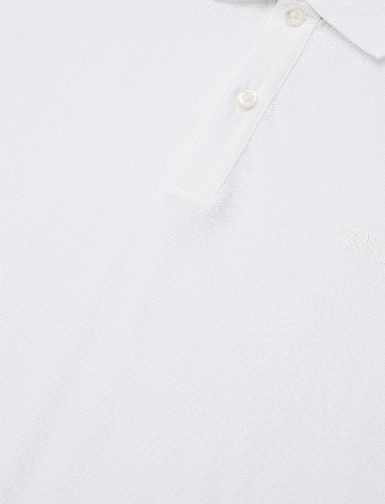 BOSS - Pallas - kortærmede - white - 1