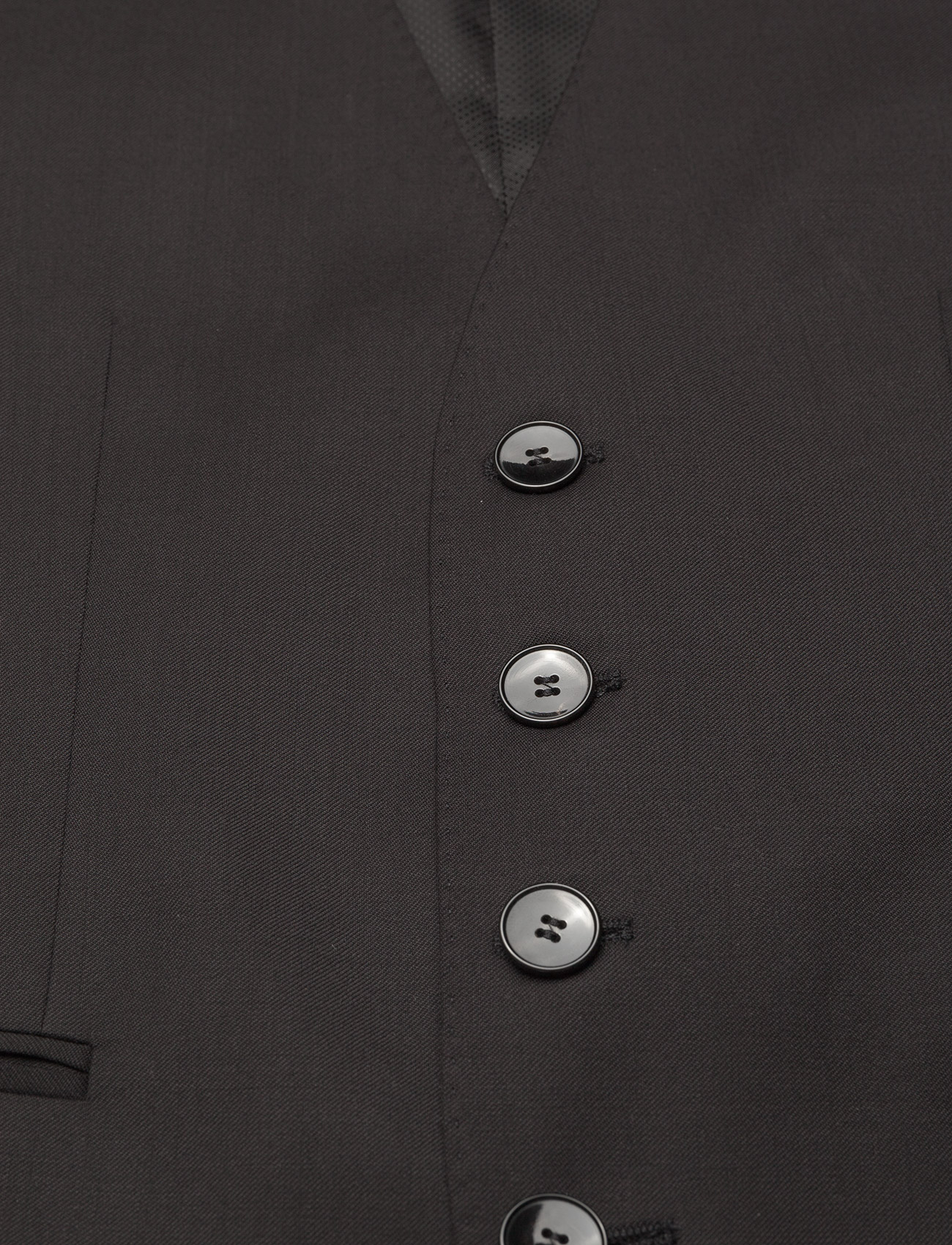 Boss Wilson_cyl - Kostymer & Kavajer Black