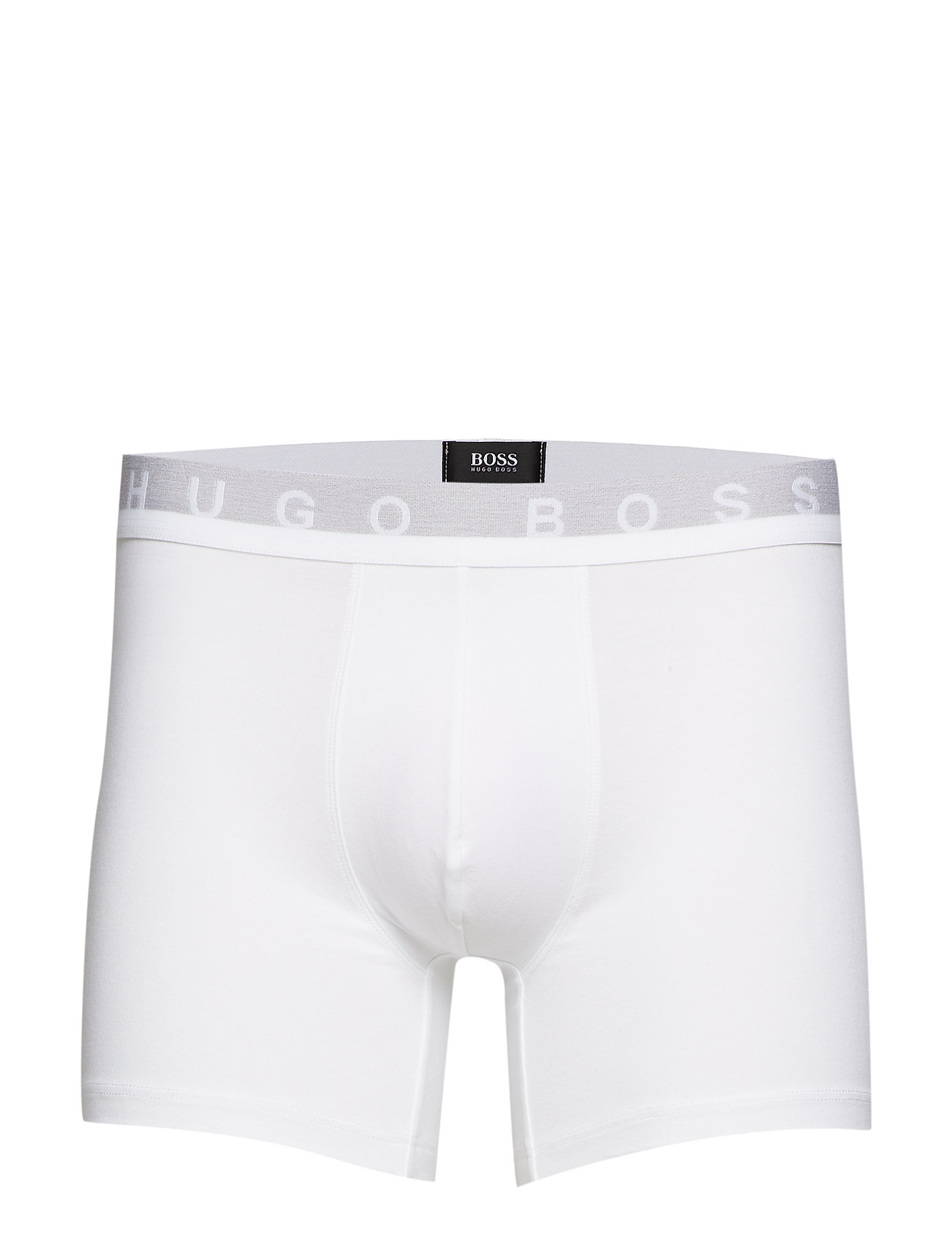 BOSS Business Wear Boxer Brief Motion - WHITE