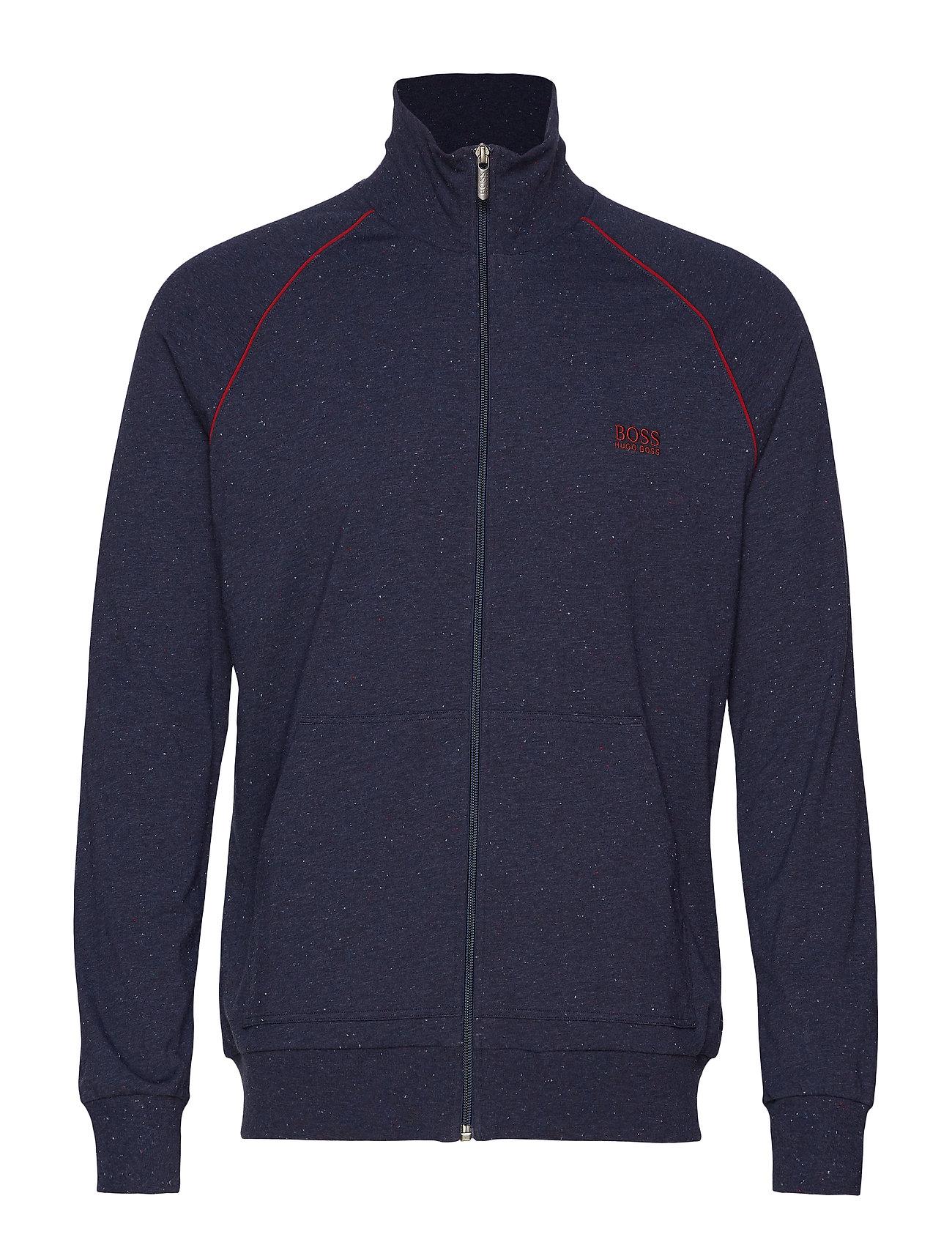 BOSS Business Wear Mix&Match Jacket Z - OPEN BLUE