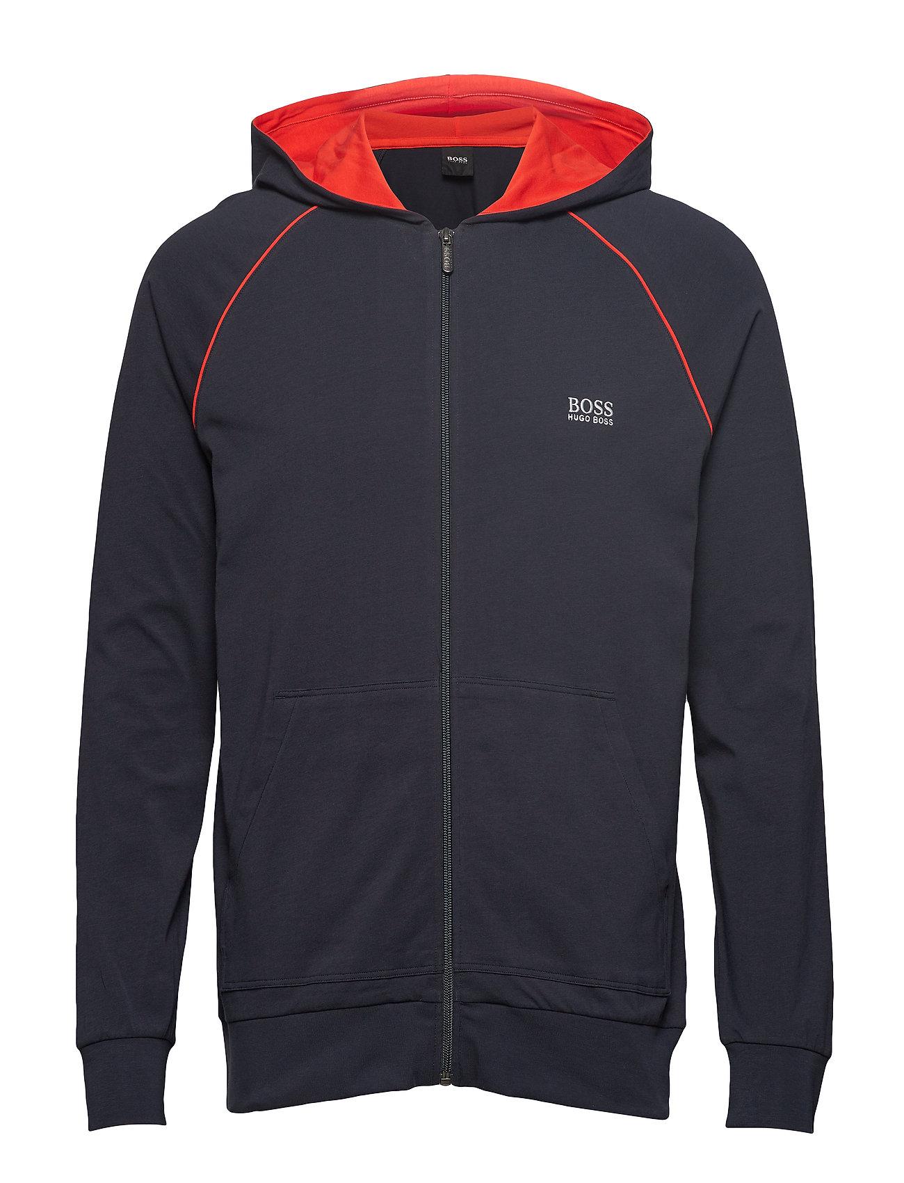 BOSS Business Wear Mix&Match Jacket H - DARK BLUE
