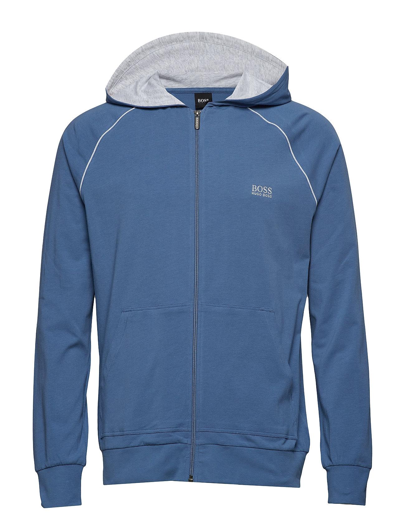 BOSS Business Wear Mix&Match Jacket H - LIGHT/PASTEL BLUE