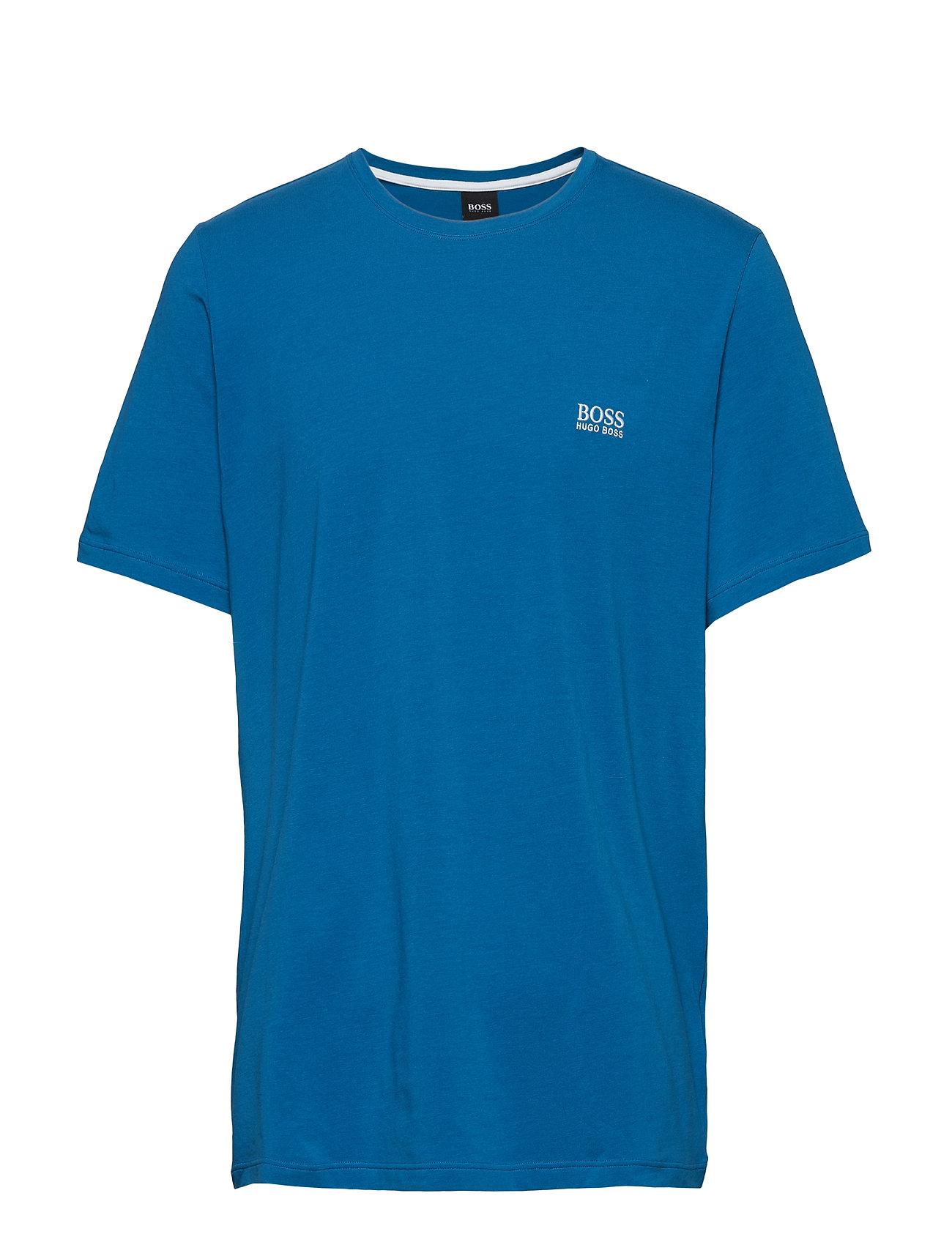 BOSS Business Wear Mix&Match T-Shirt R - TURQUOISE/AQUA