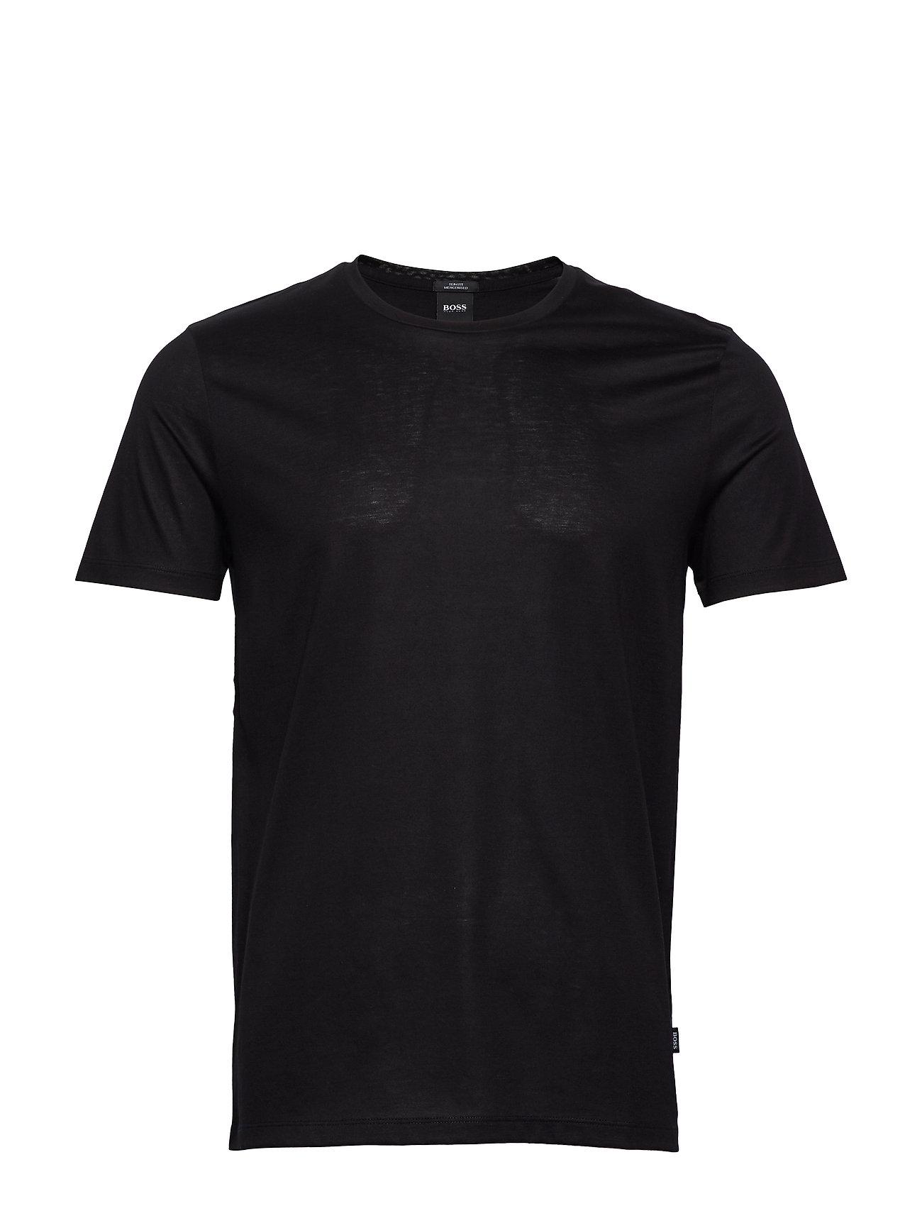 BOSS Business Wear Tessler 100 - BLACK
