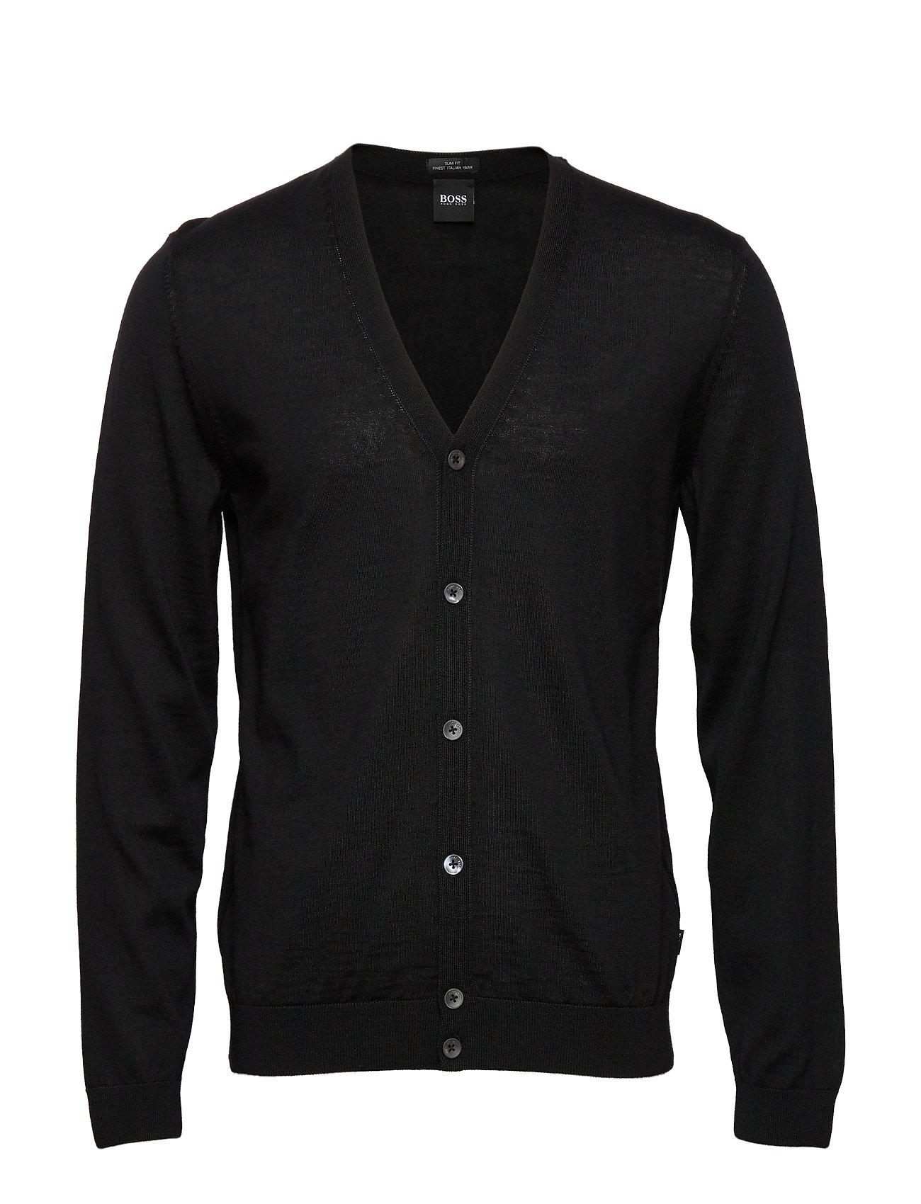 BOSS Business Wear Mardon-E - BLACK