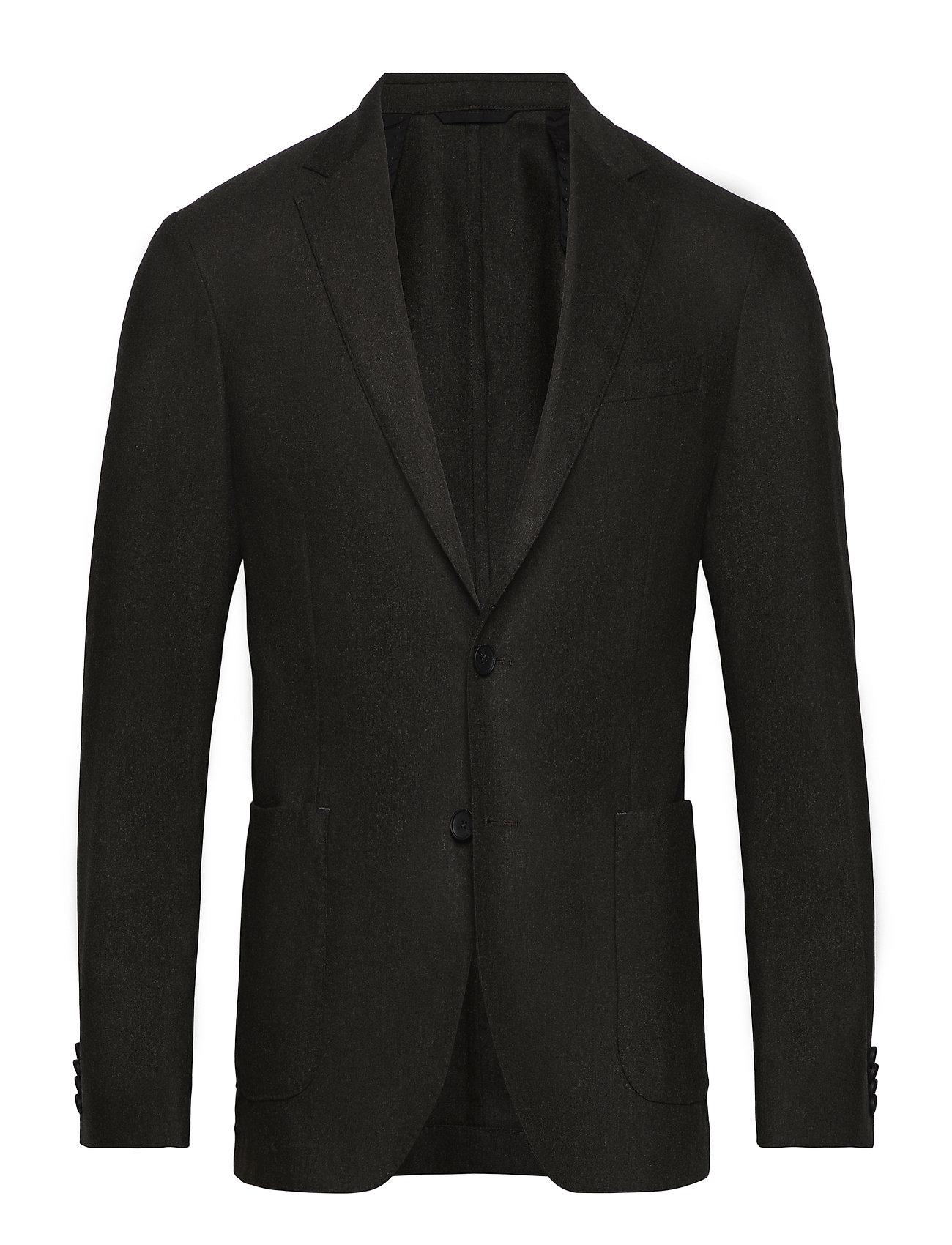 BOSS Business Wear Nold1 - OPEN GREEN