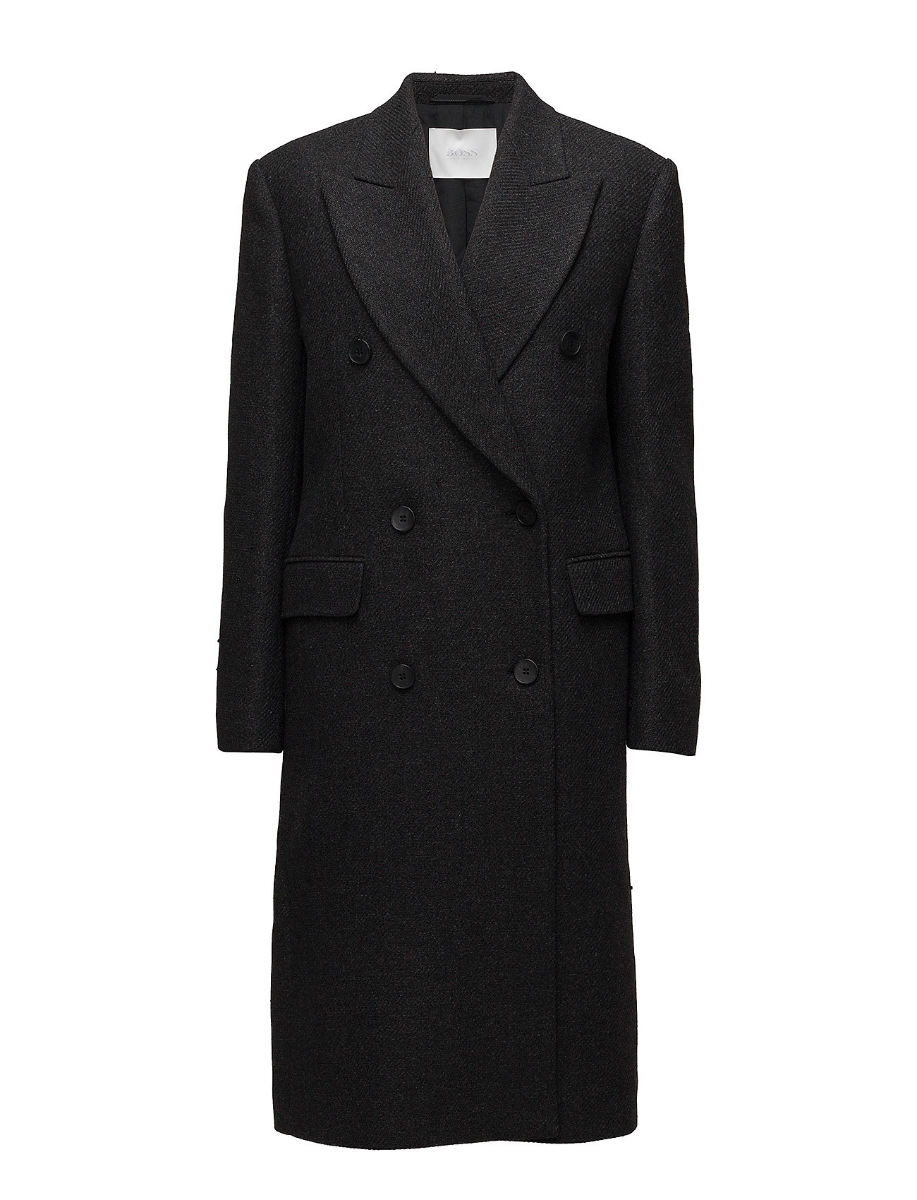 BOSS Business Wear Cisander - BLACK