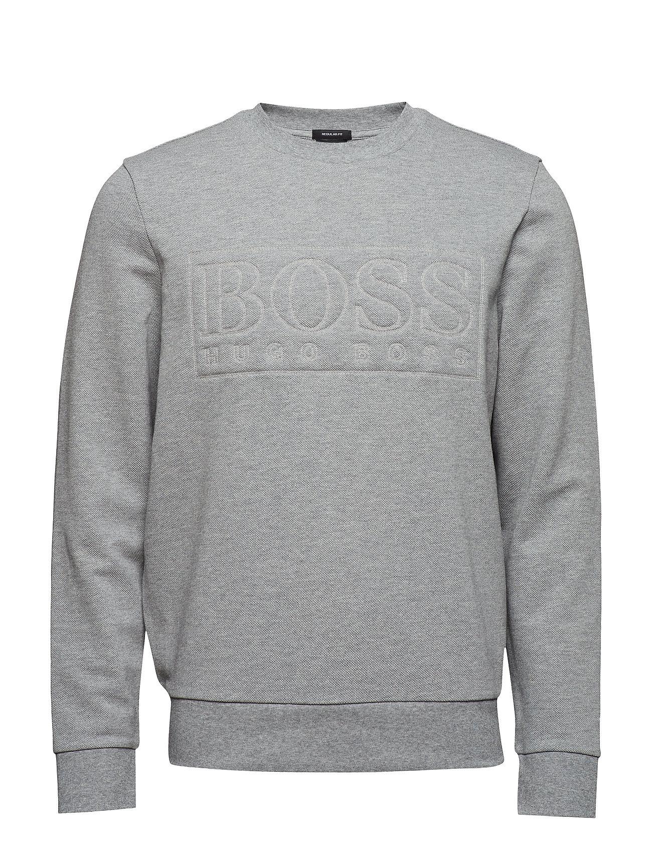 BOSS Business Wear Stadler 16 - SILVER