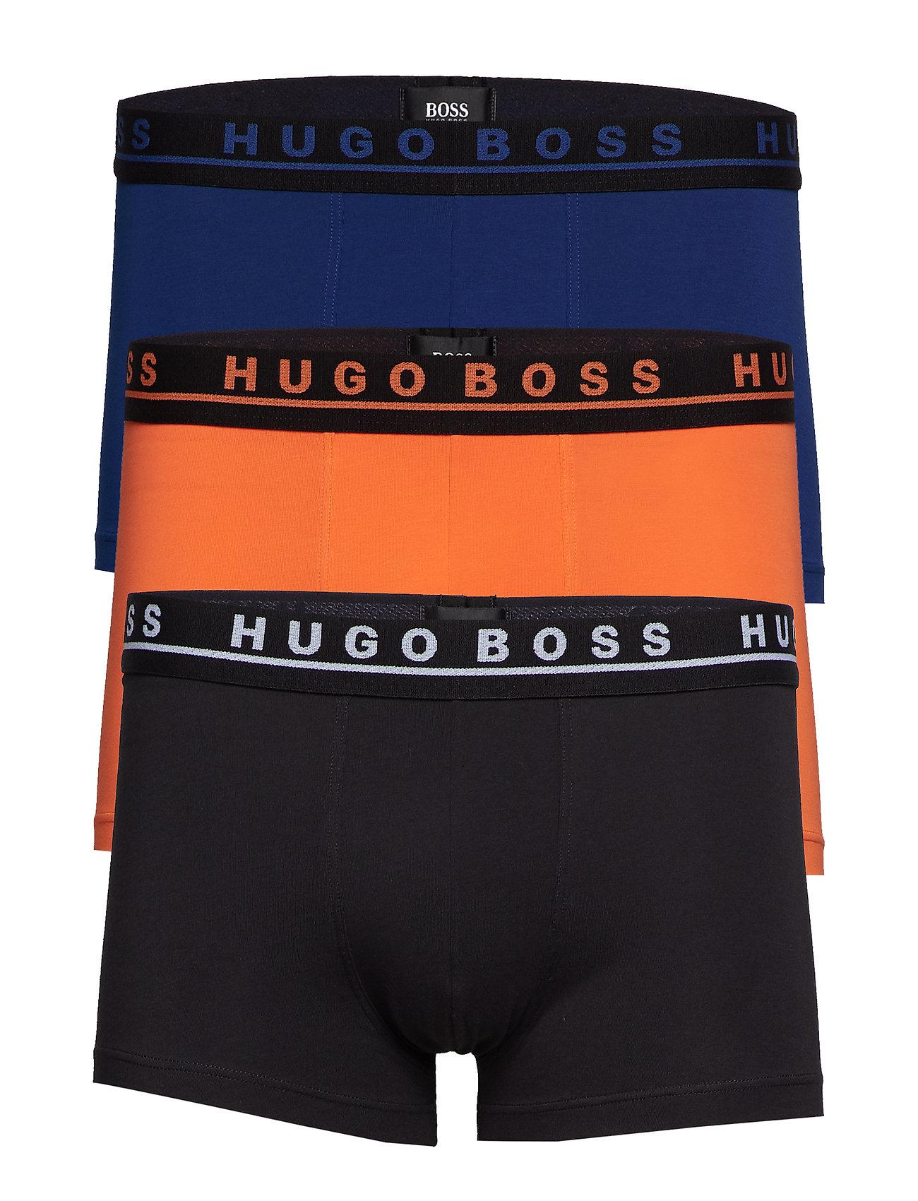 BOSS Business Wear Trunk 3P CO/EL