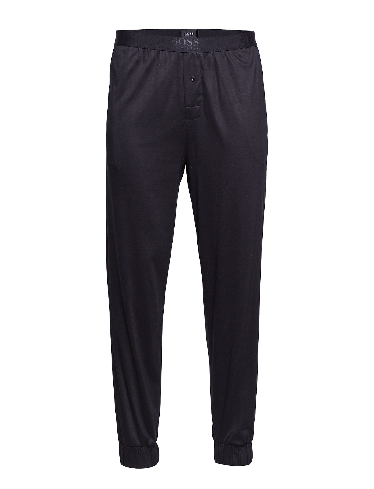BOSS Business Wear Sophisticated Pants - BLACK
