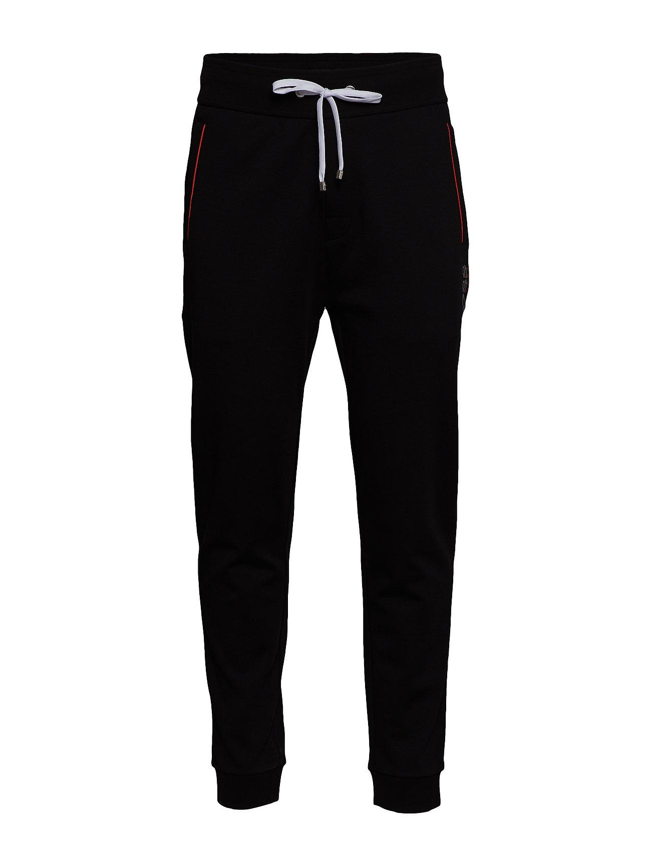 BOSS Business Tracksuit Pants - BLACK