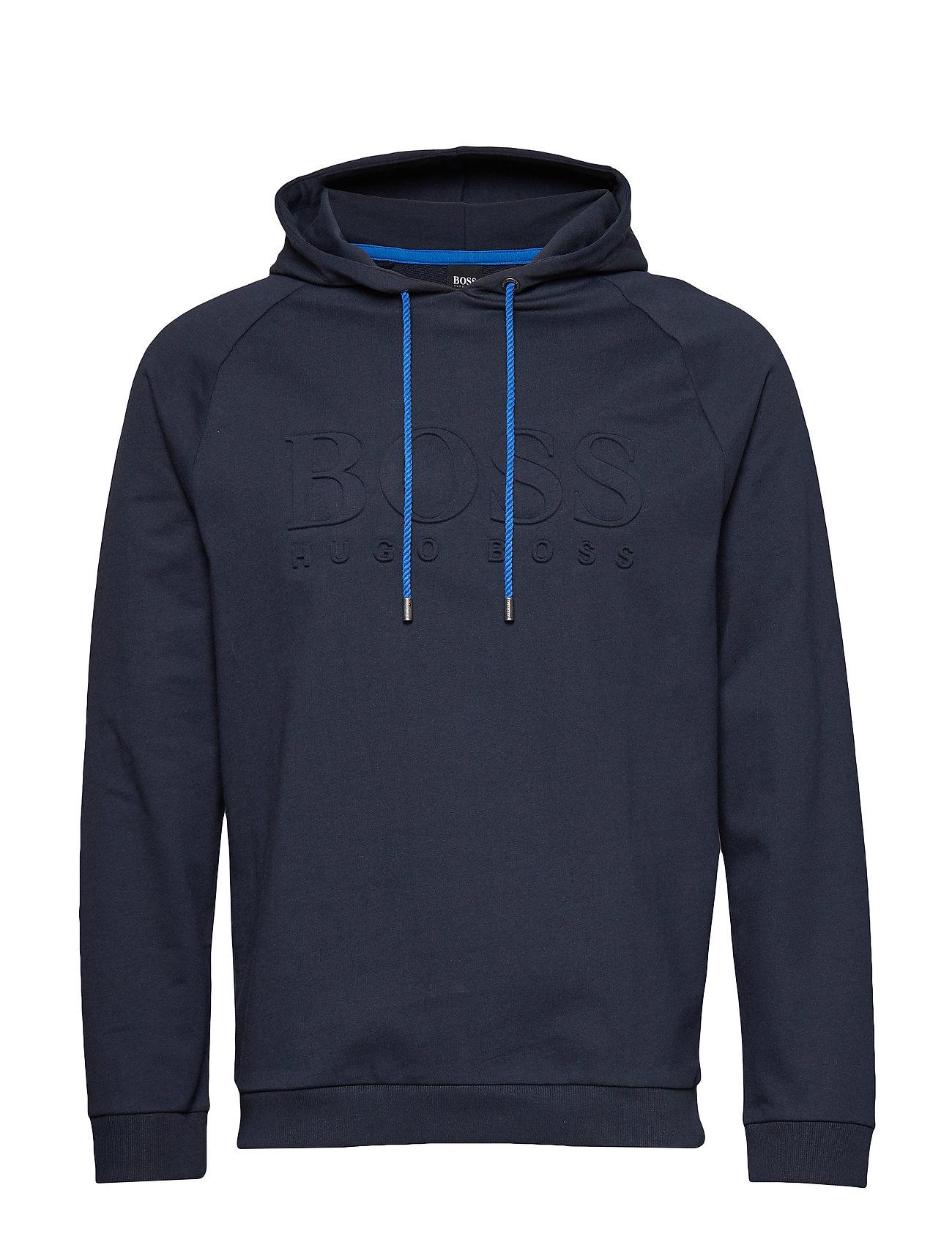 BOSS Business Heritage Sweatshirt - DARK BLUE