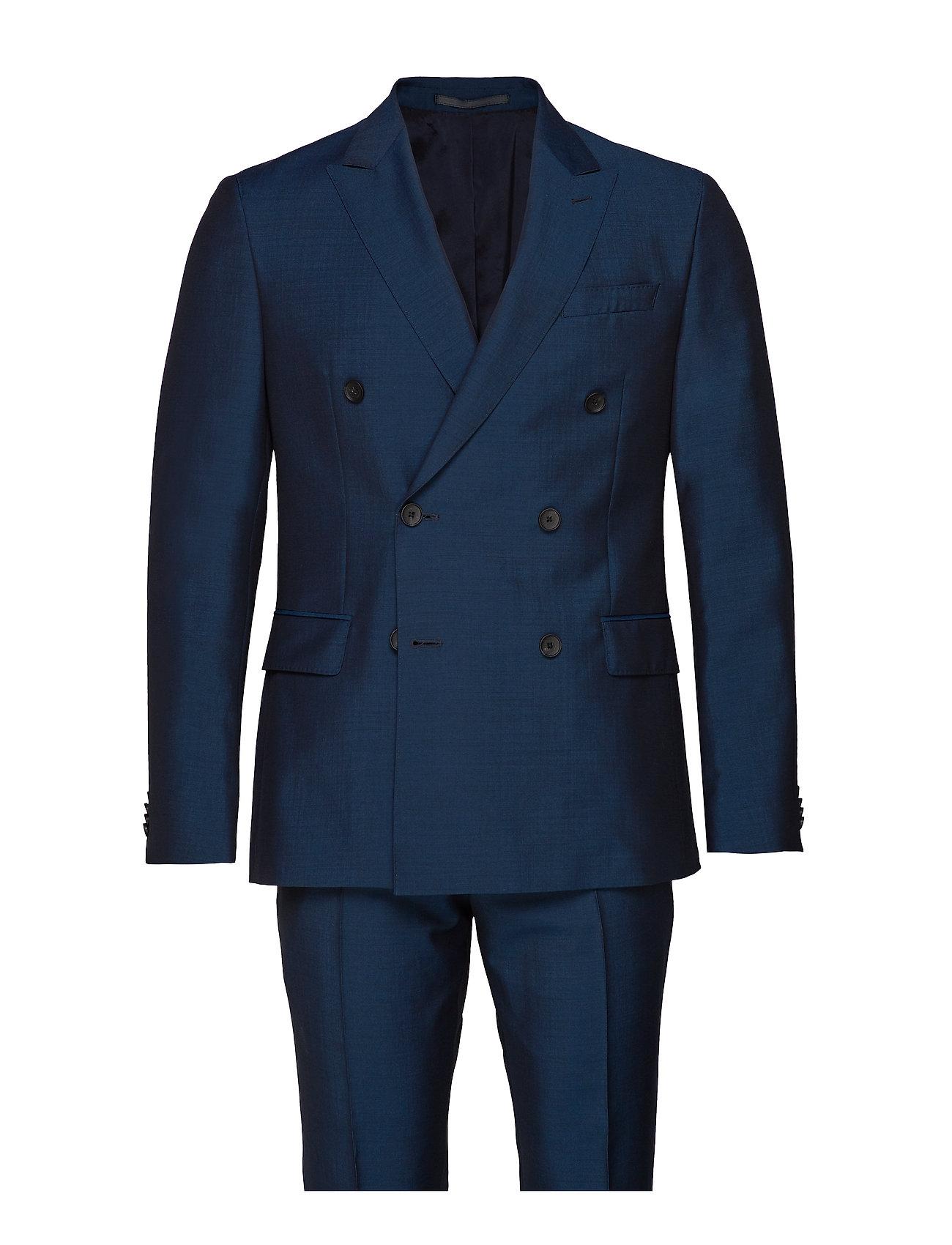 BOSS Business Namil1/Boit - DARK BLUE