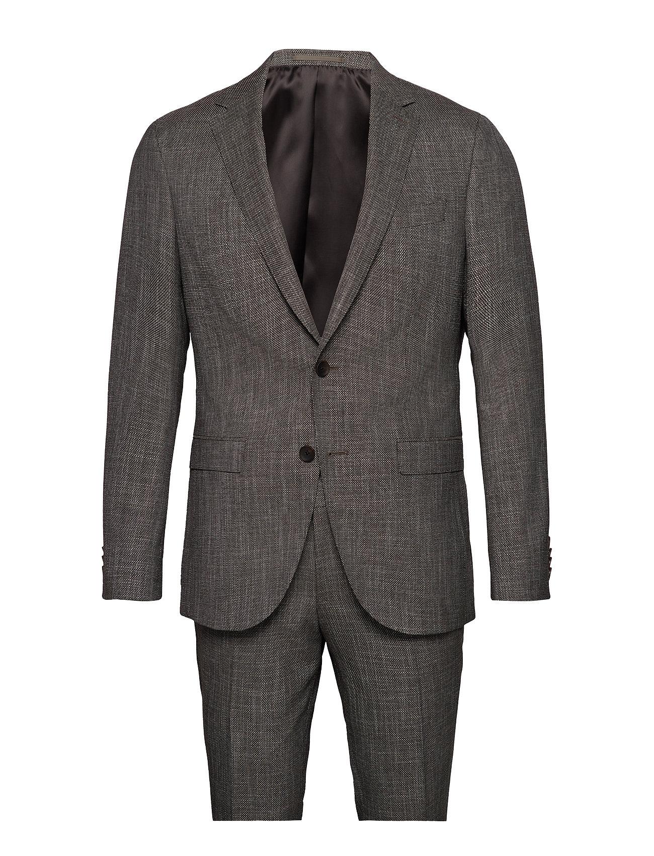 BOSS Business Wear Novan6 Ben2 Byxor