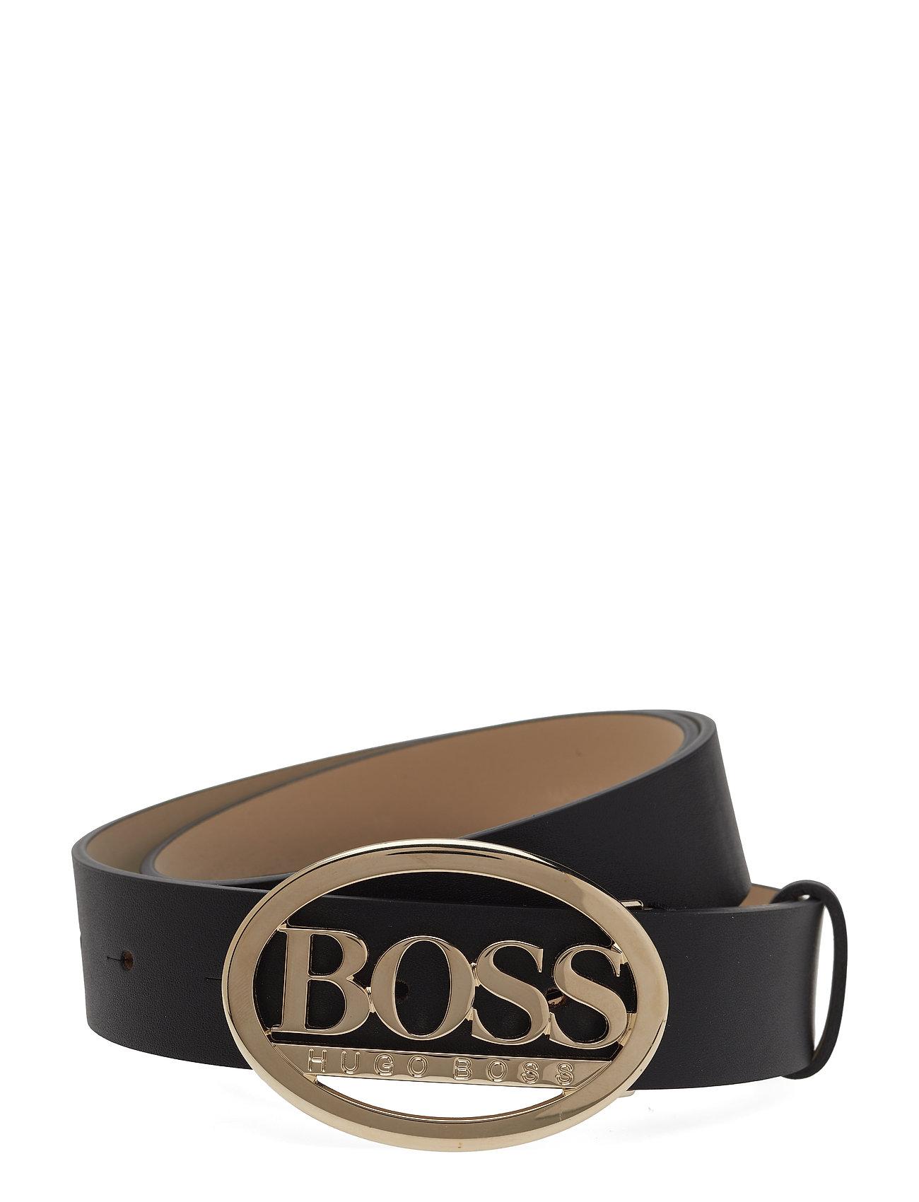 HUGO BOSS Boss Belt 3 Cm-Gz Gürtel Braun BOSS BUSINESS WEAR