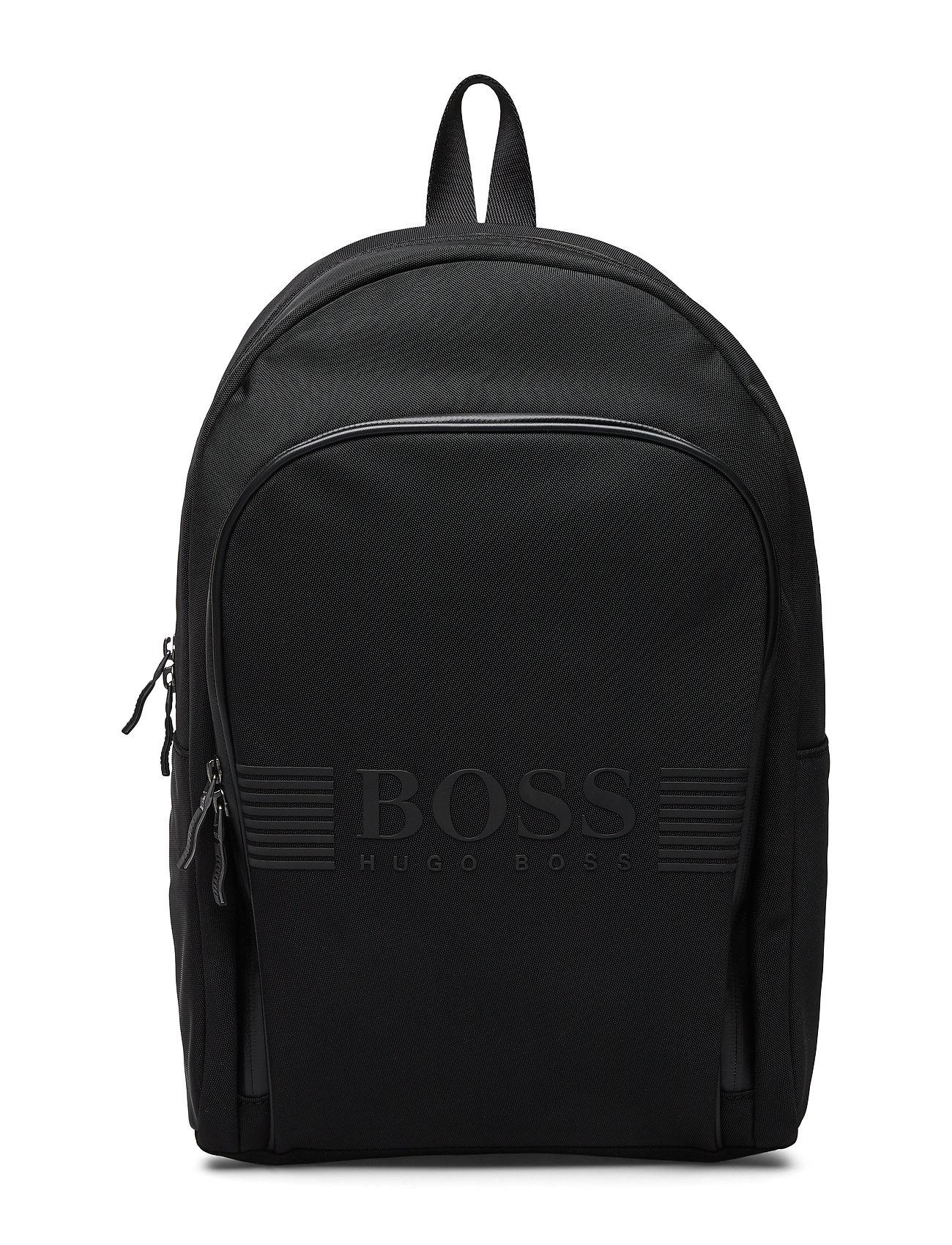 BOSS Business Wear Pixel_Backpack   Ryggsäckar