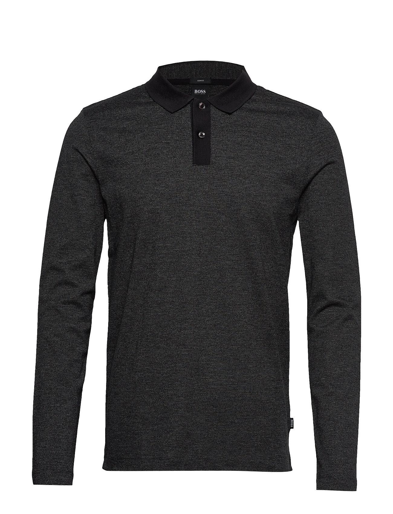 BOSS Business Wear Paschal 05 - BLACK