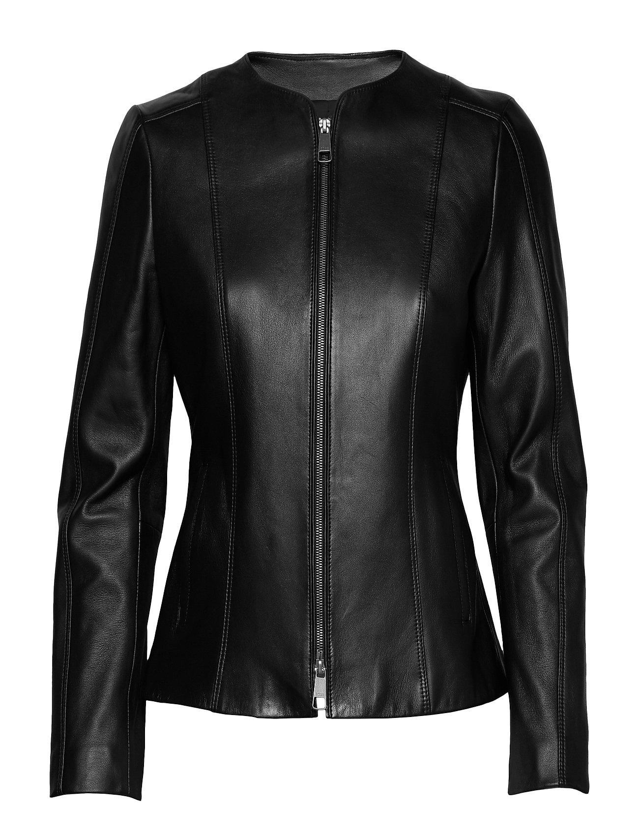 BOSS Business Wear Samille - BLACK