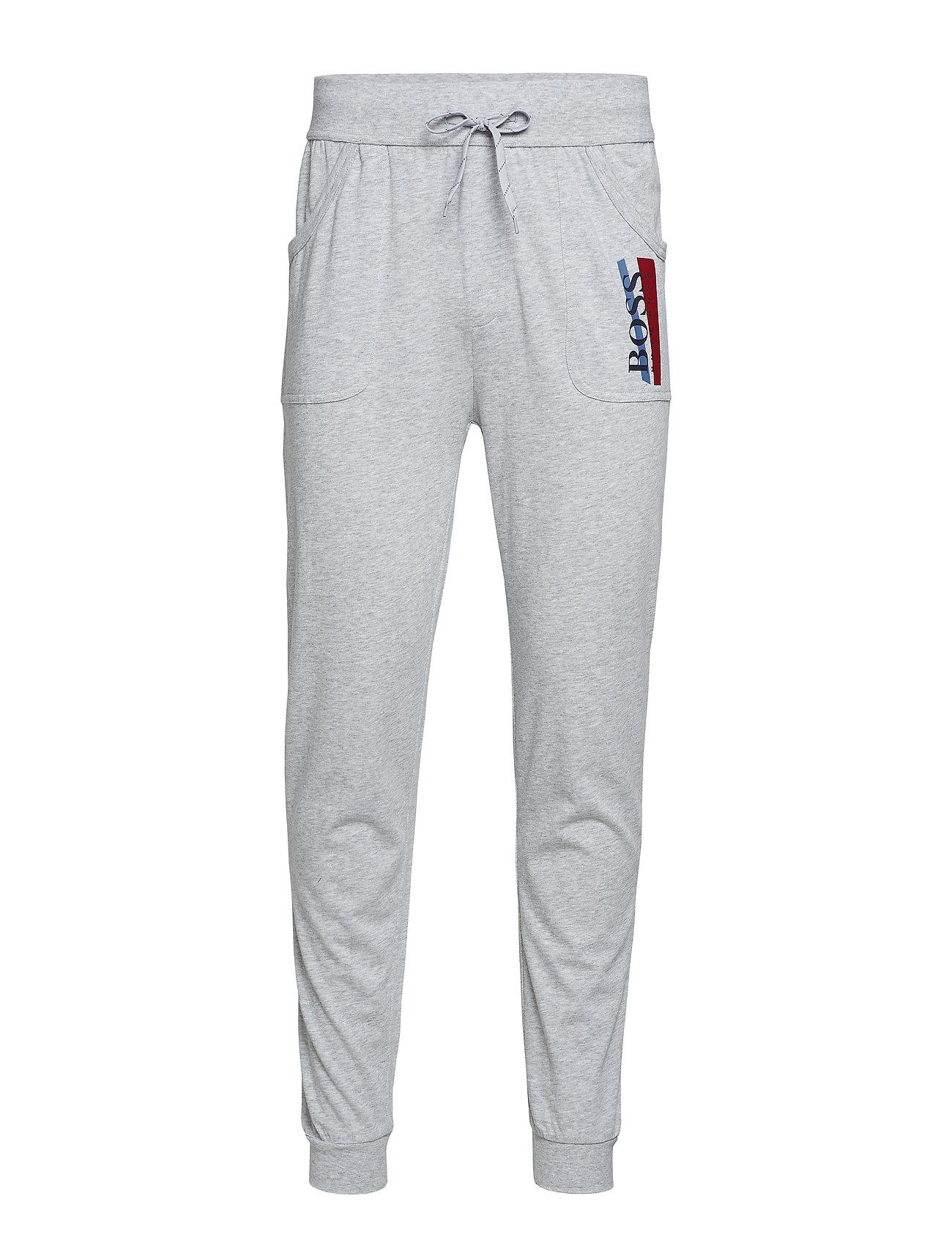 BOSS Business Wear Authentic Pants - MEDIUM GREY