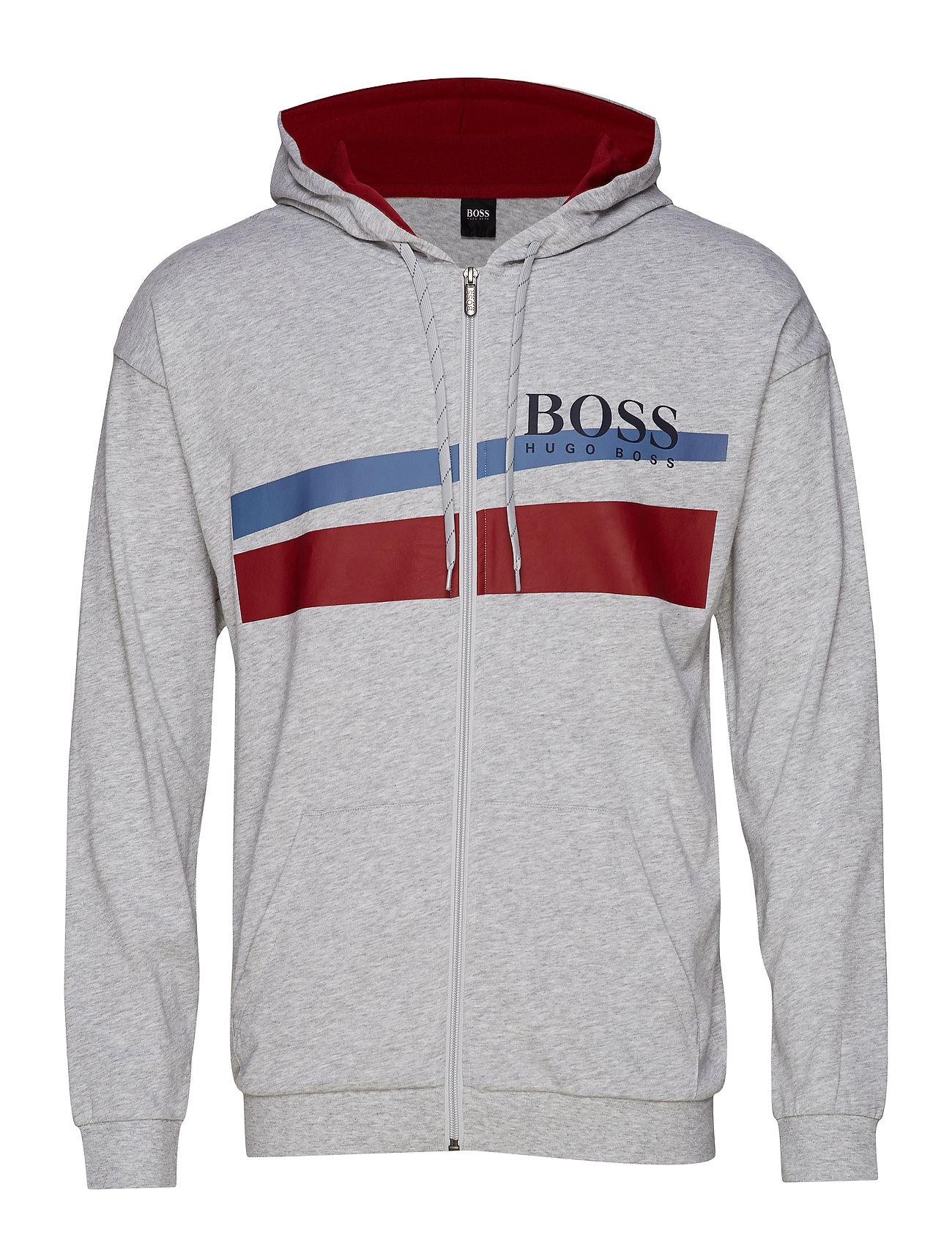 BOSS Business Authentic Jacket H - MEDIUM GREY