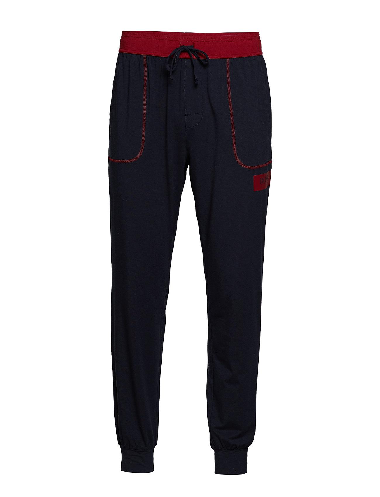 BOSS Business Wear Balance Pants - DARK BLUE