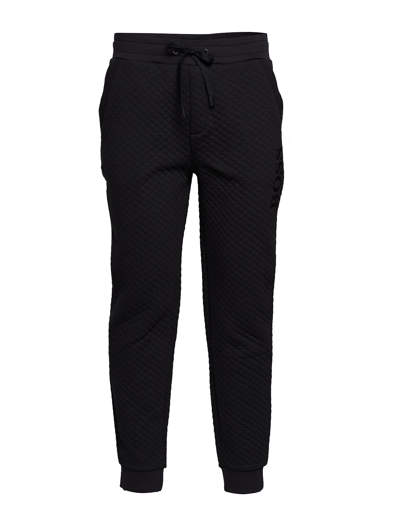 BOSS Business Contemp Pants - BLACK