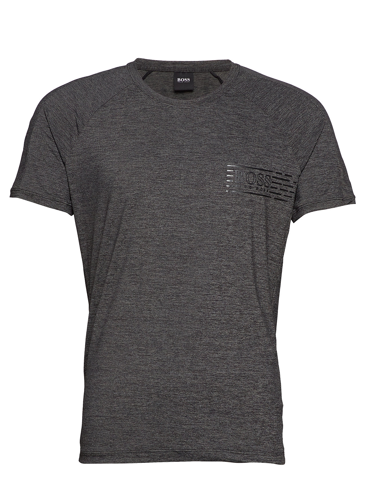 BOSS Business T-Shirt RN Athletic - BLACK