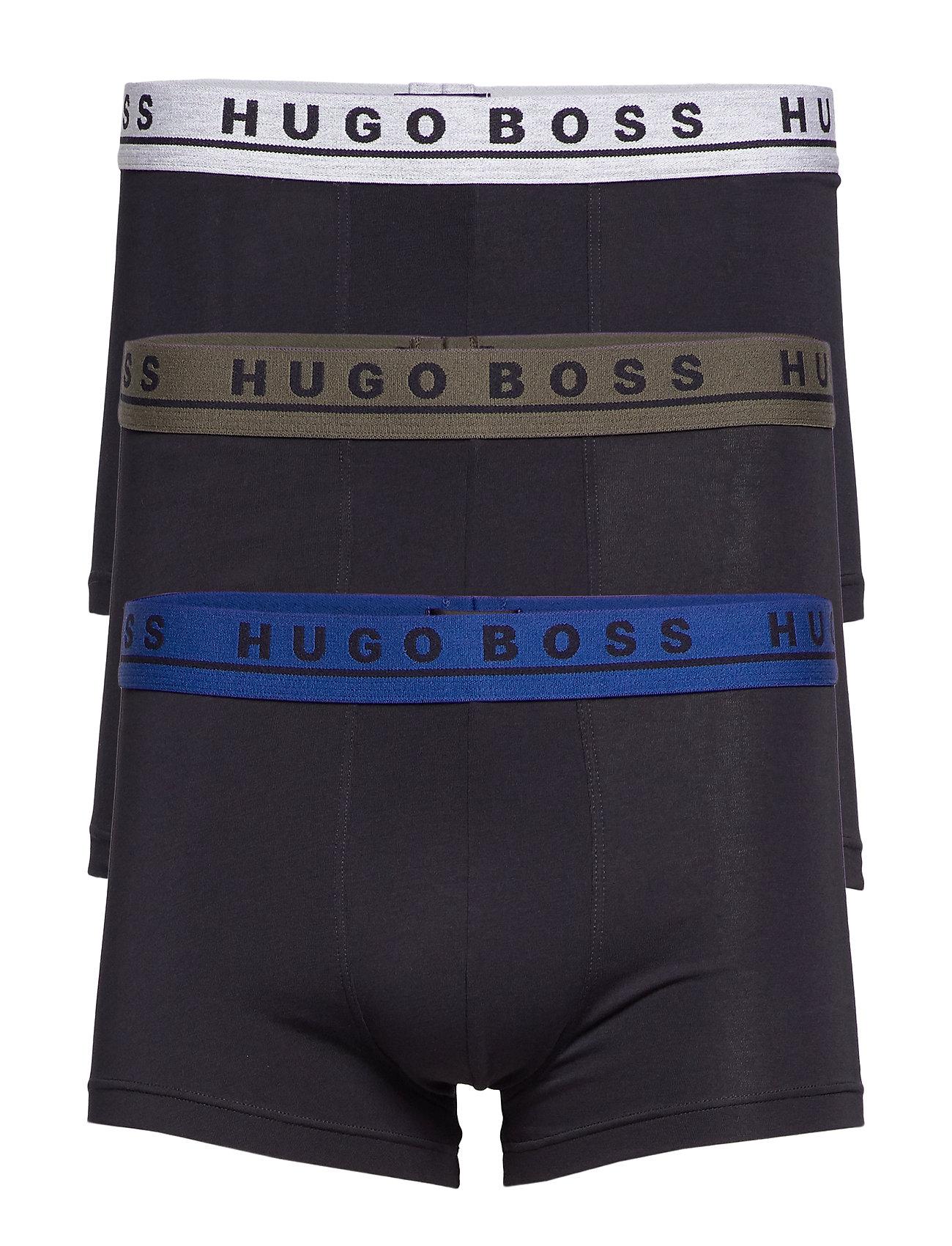 BOSS Business Wear Trunk 3P CO/EL - OPEN MISCELLANEOUS