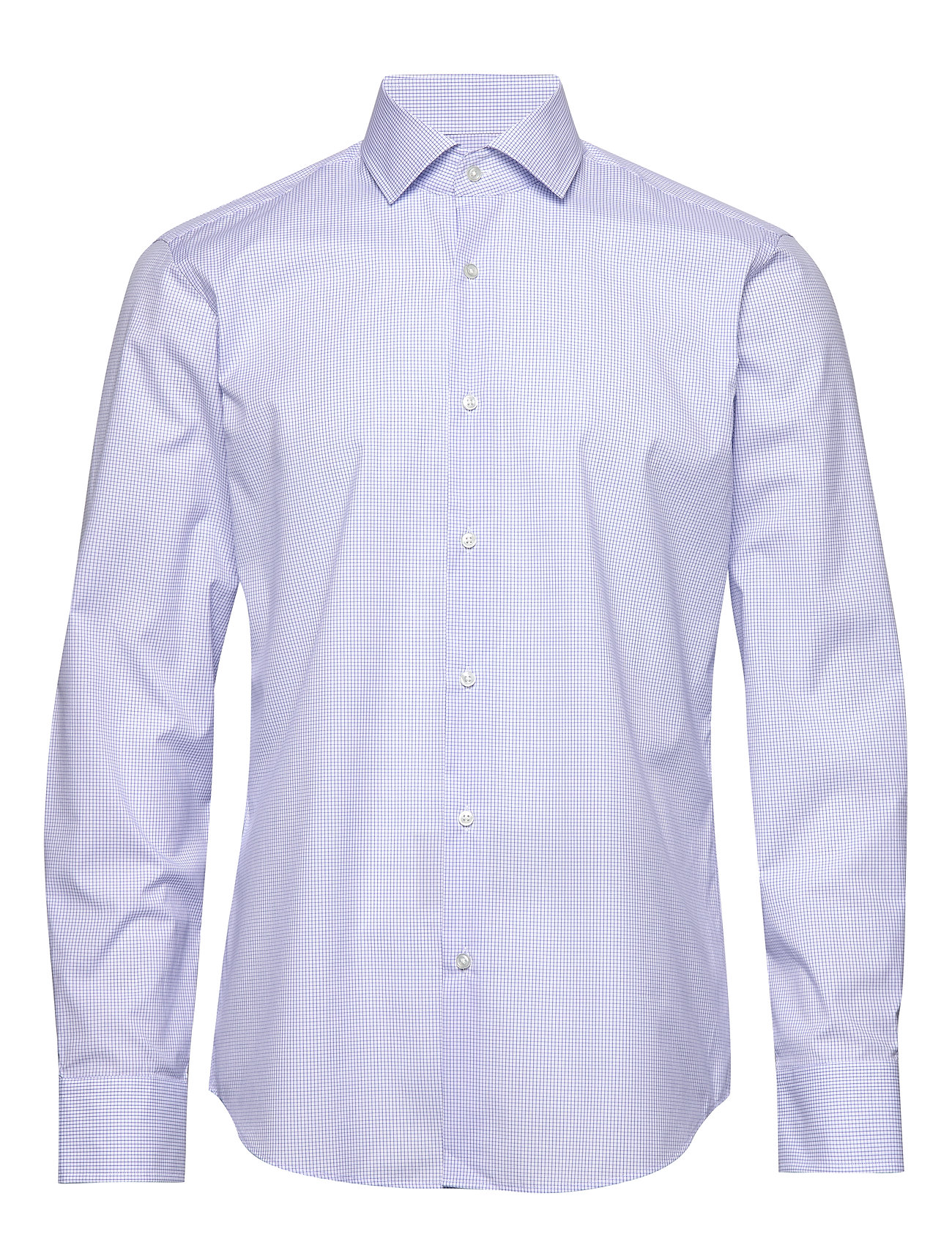 BOSS Business Wear Gordon - LIGHT/PASTEL BLUE