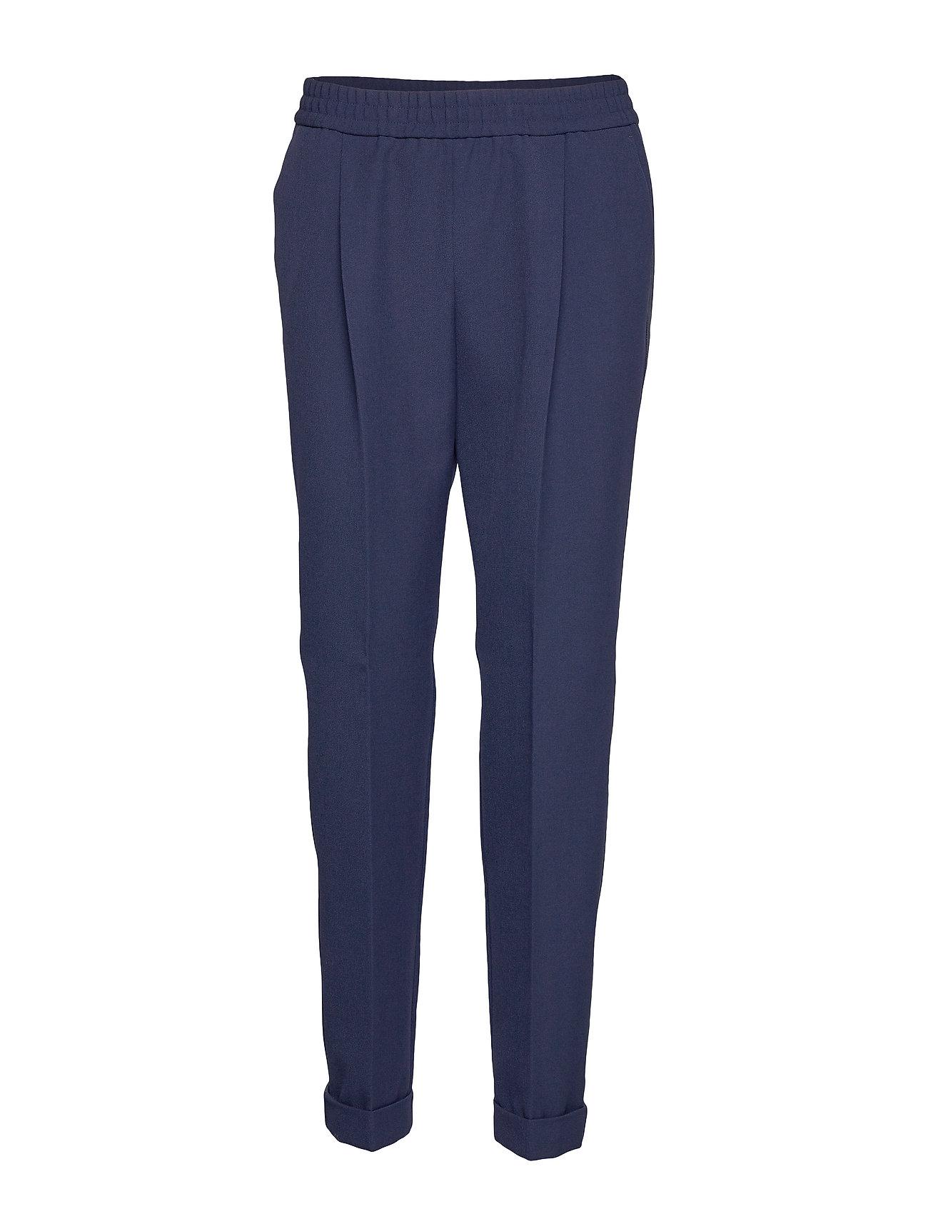 BOSS Business Wear Tariyesa1 - OPEN BLUE