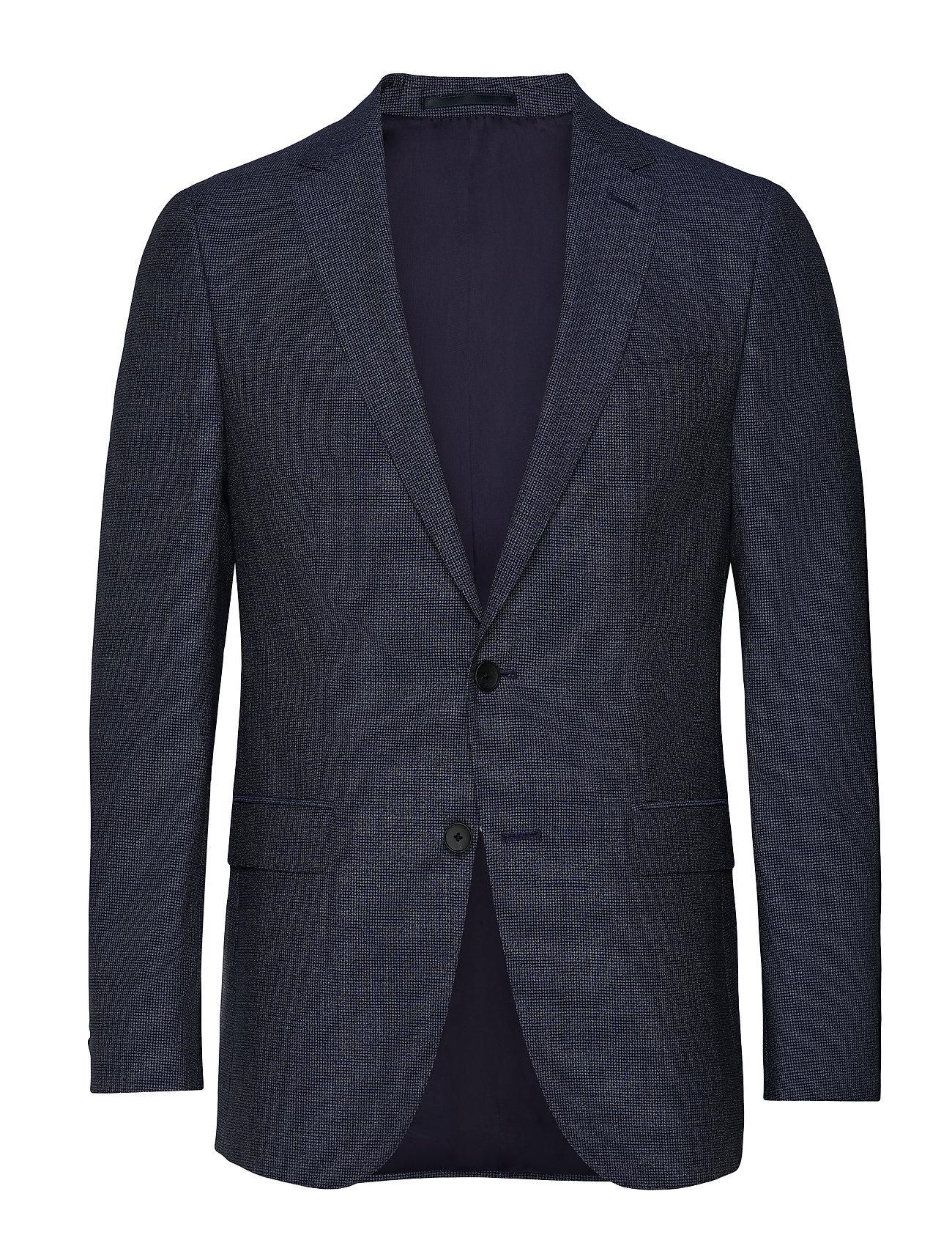 BOSS Business Wear Novan6 - OPEN BLUE