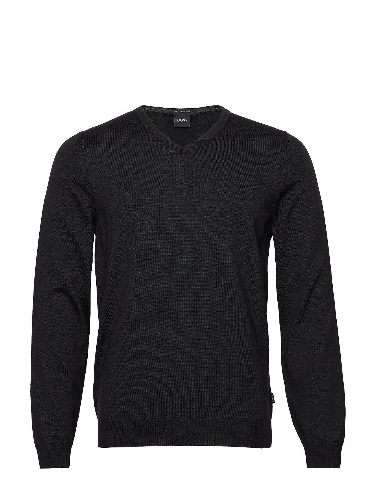 BOSS Business Wear Baram - BLACK