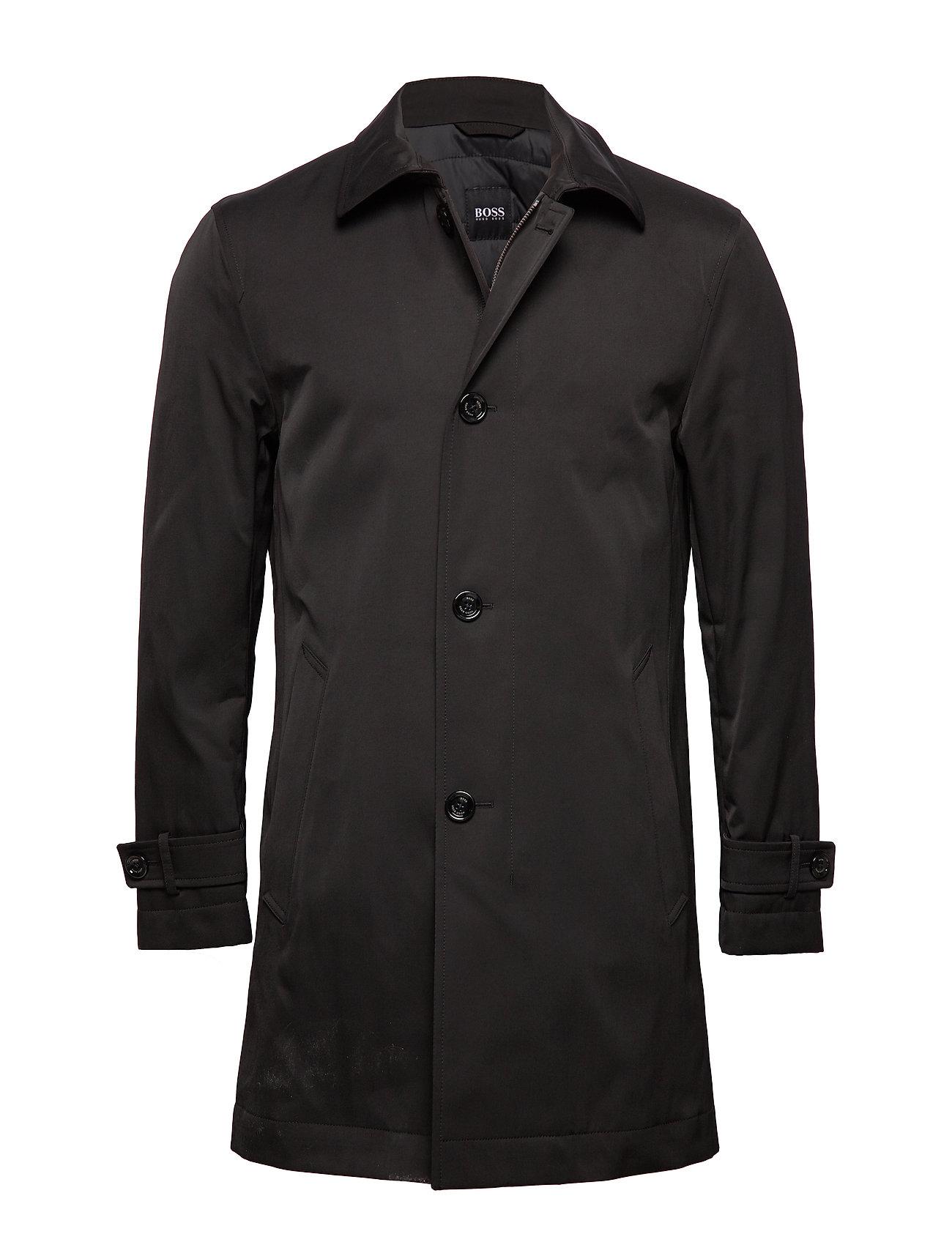 BOSS Business Wear Dain2 - BLACK