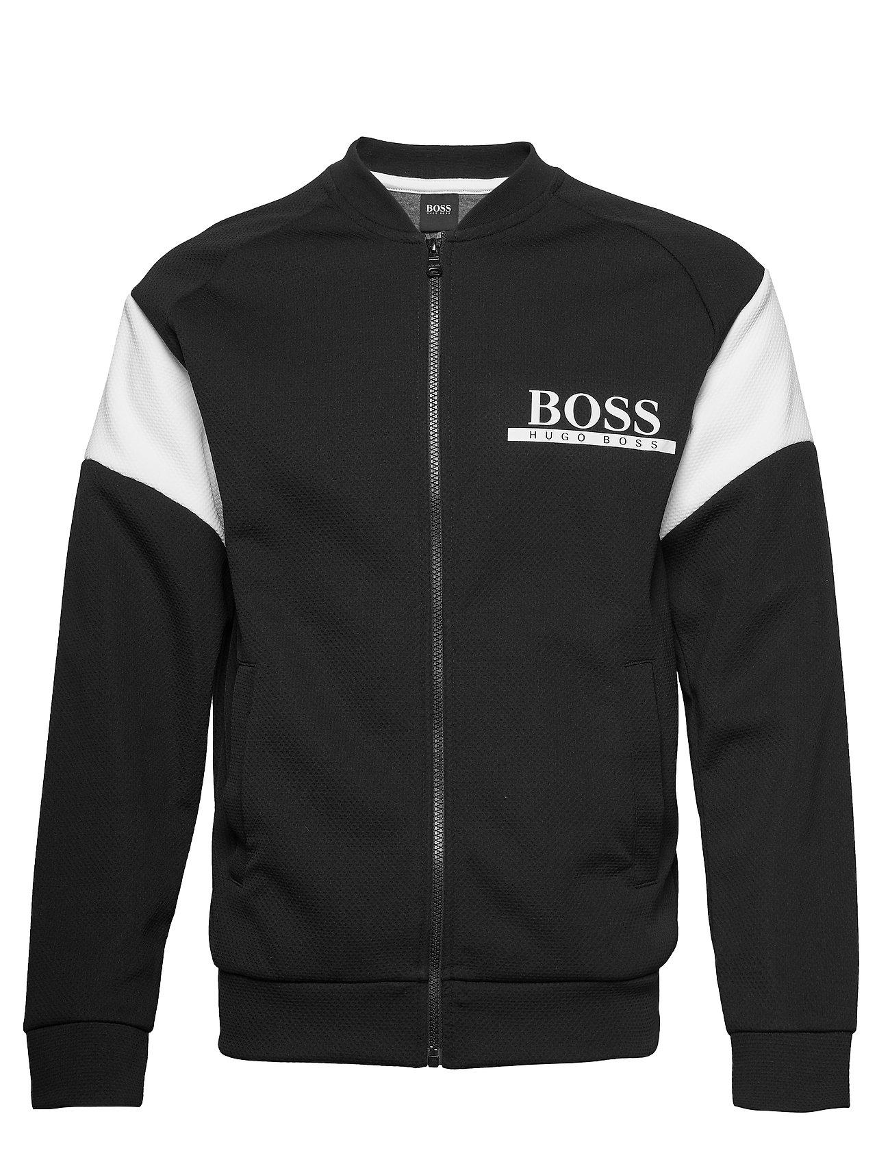 BOSS Business Wear Fashion College J. - BLACK