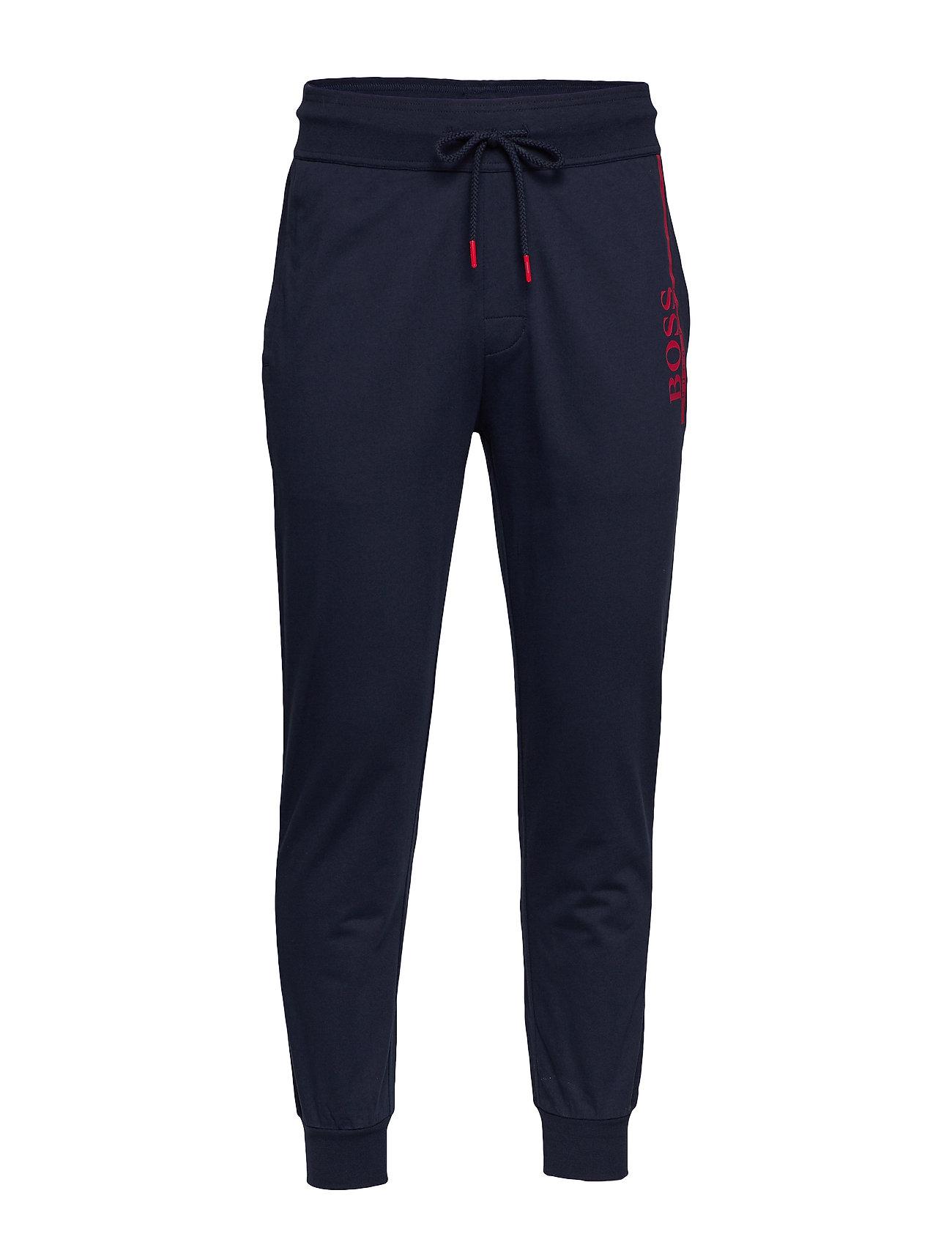 BOSS Business Authentic Pants - DARK BLUE