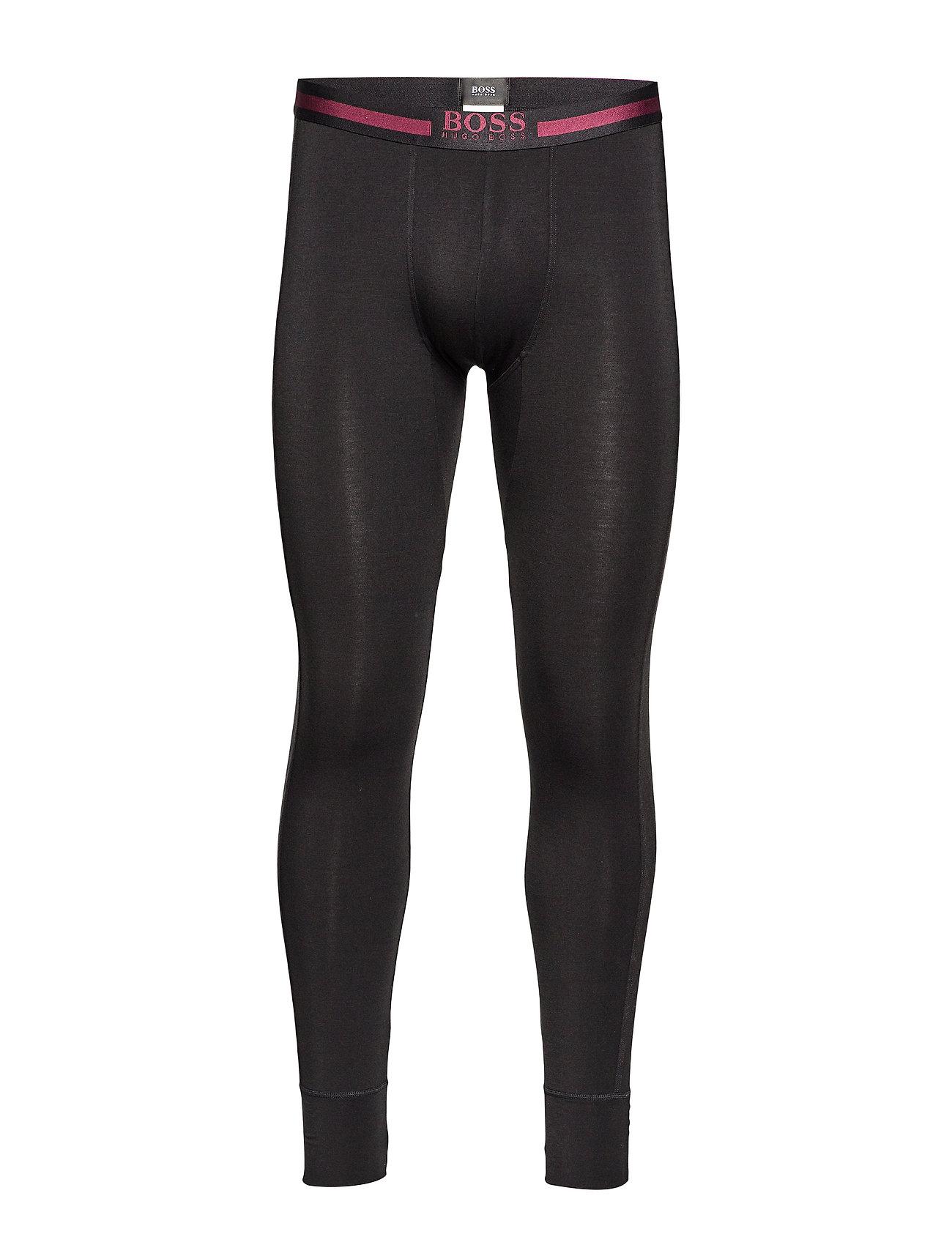 BOSS Business Wear Long John Thermal+ - BLACK