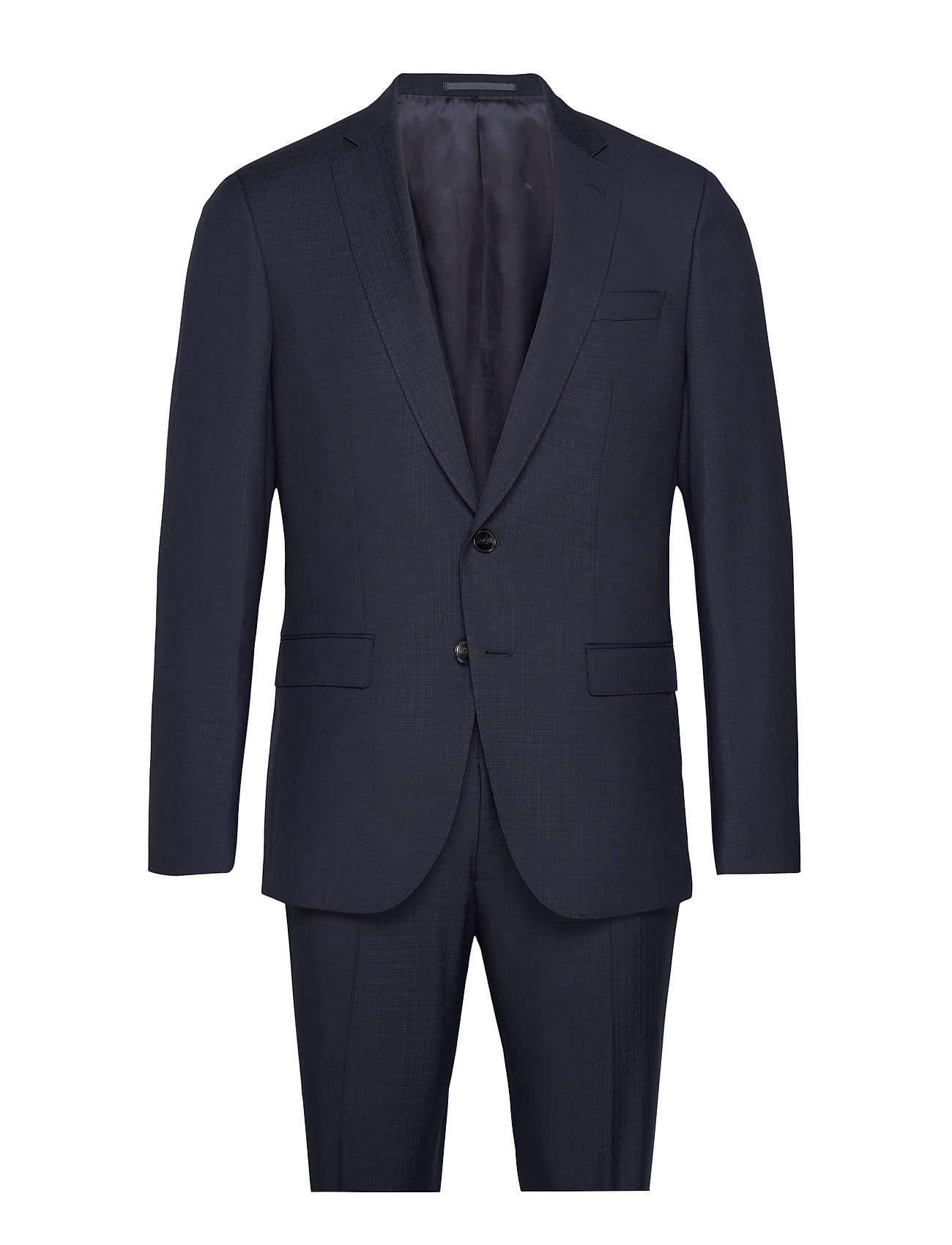 BOSS Business Wear Huge6/Genius5 - DARK BLUE