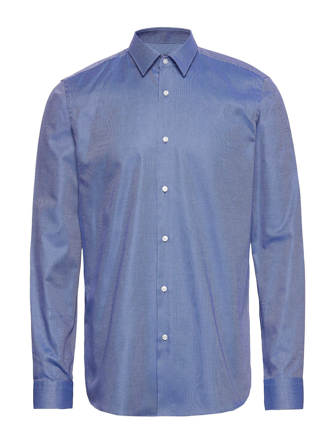 BOSS Business Wear Eliott - MEDIUM BLUE