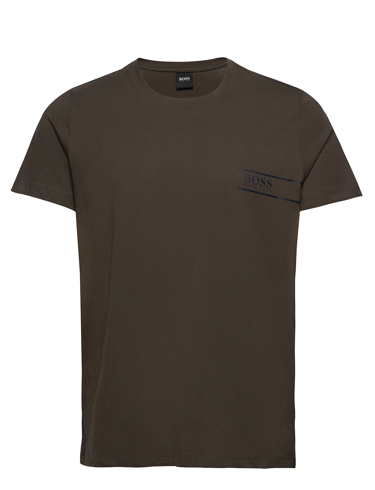 BOSS T-Shirt RN 24 - DARK GREEN