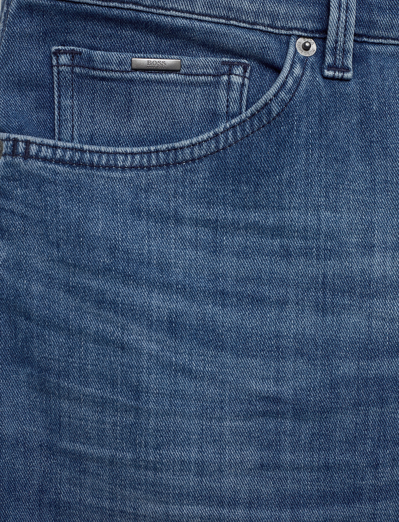 Boss Maine3+ - Jeans Turquoise/aqua