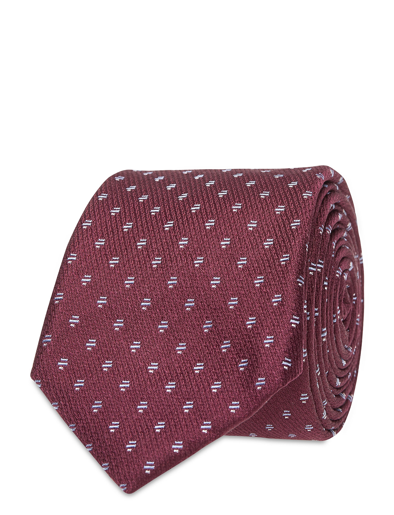 Image of Tie 6 Cm Slips Rød BOSS (3453850045)