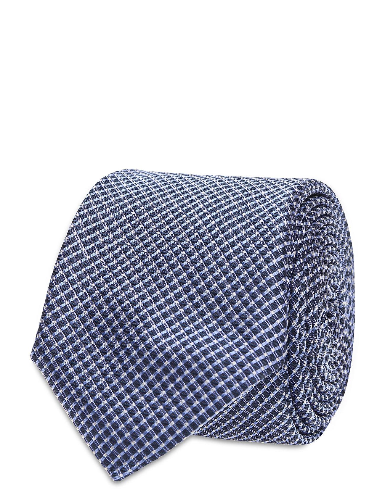 Image of Tie 6 Cm Slips Blå BOSS (3454499863)